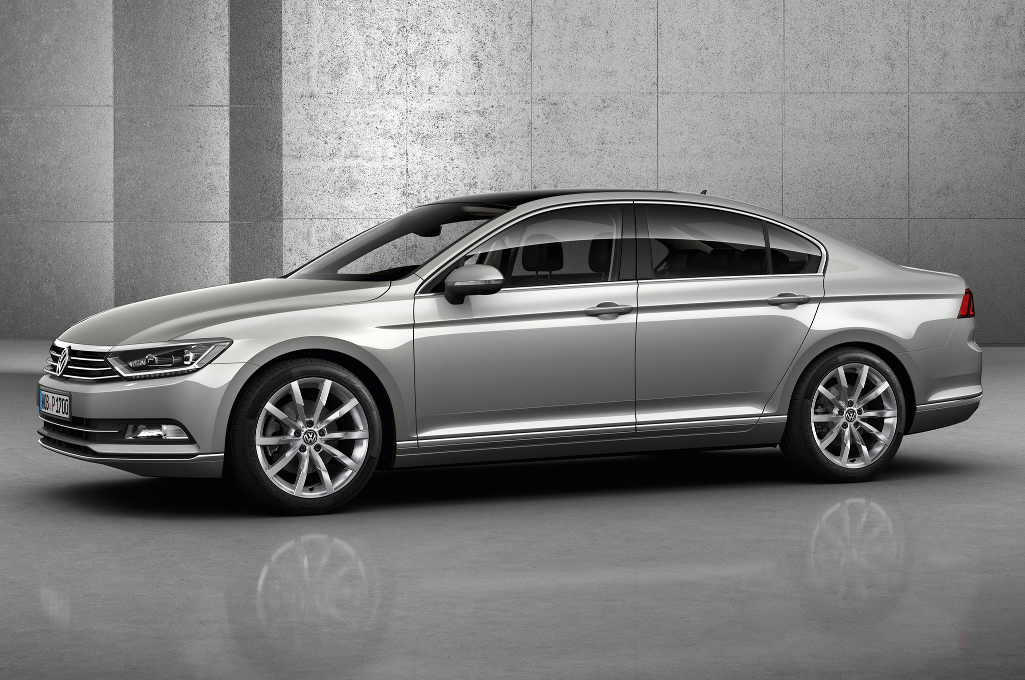 european 2015 volkswagen passat debuts. Black Bedroom Furniture Sets. Home Design Ideas