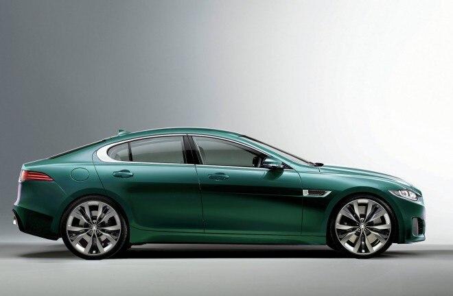 2016 Jaguar Xe Rendering Profile 660x432