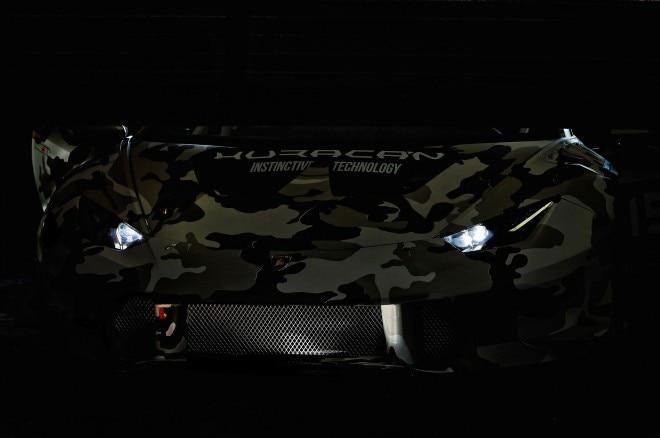 Lamborghini Huracan Super Trofeo Teaser 660x438