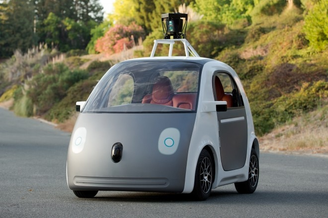 Google Self Driving Car Prototype Front Three Quarter3 660x438