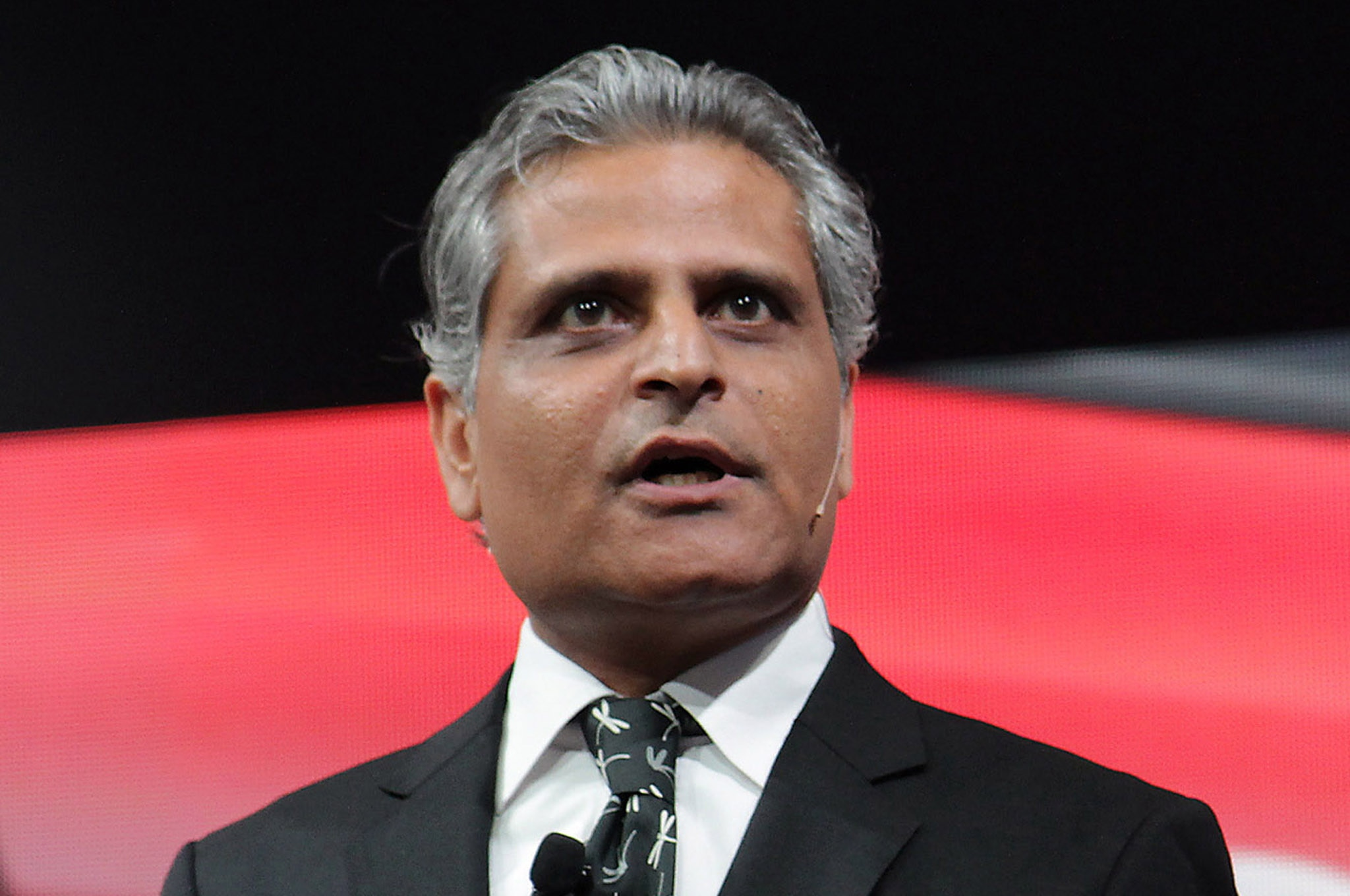 Kumar Galhotra Ford Headshot