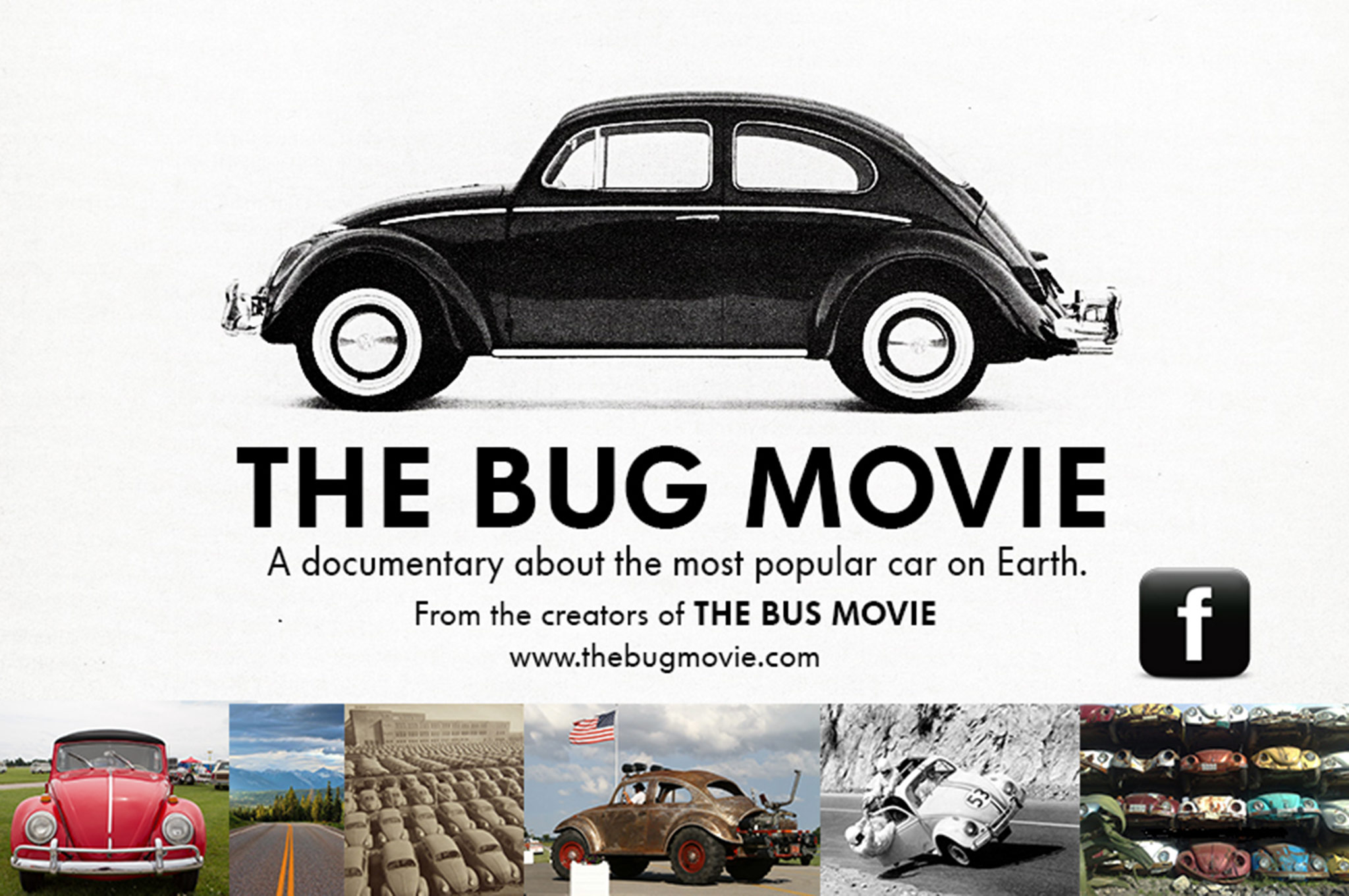 The Bug Movie Poster