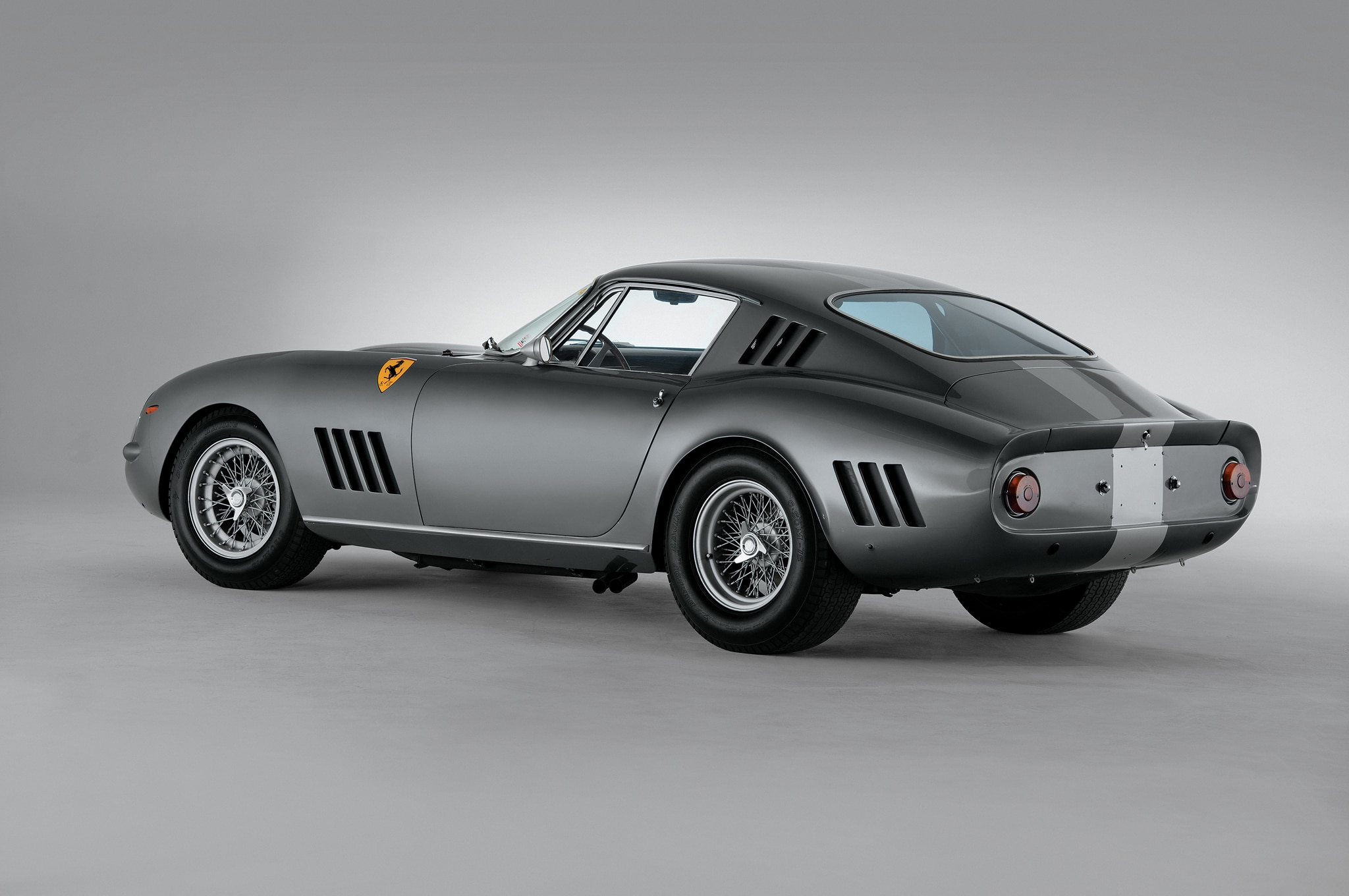 1964 Ferrari 275 Gtb C Speciale 02 Rear Three Quarter1