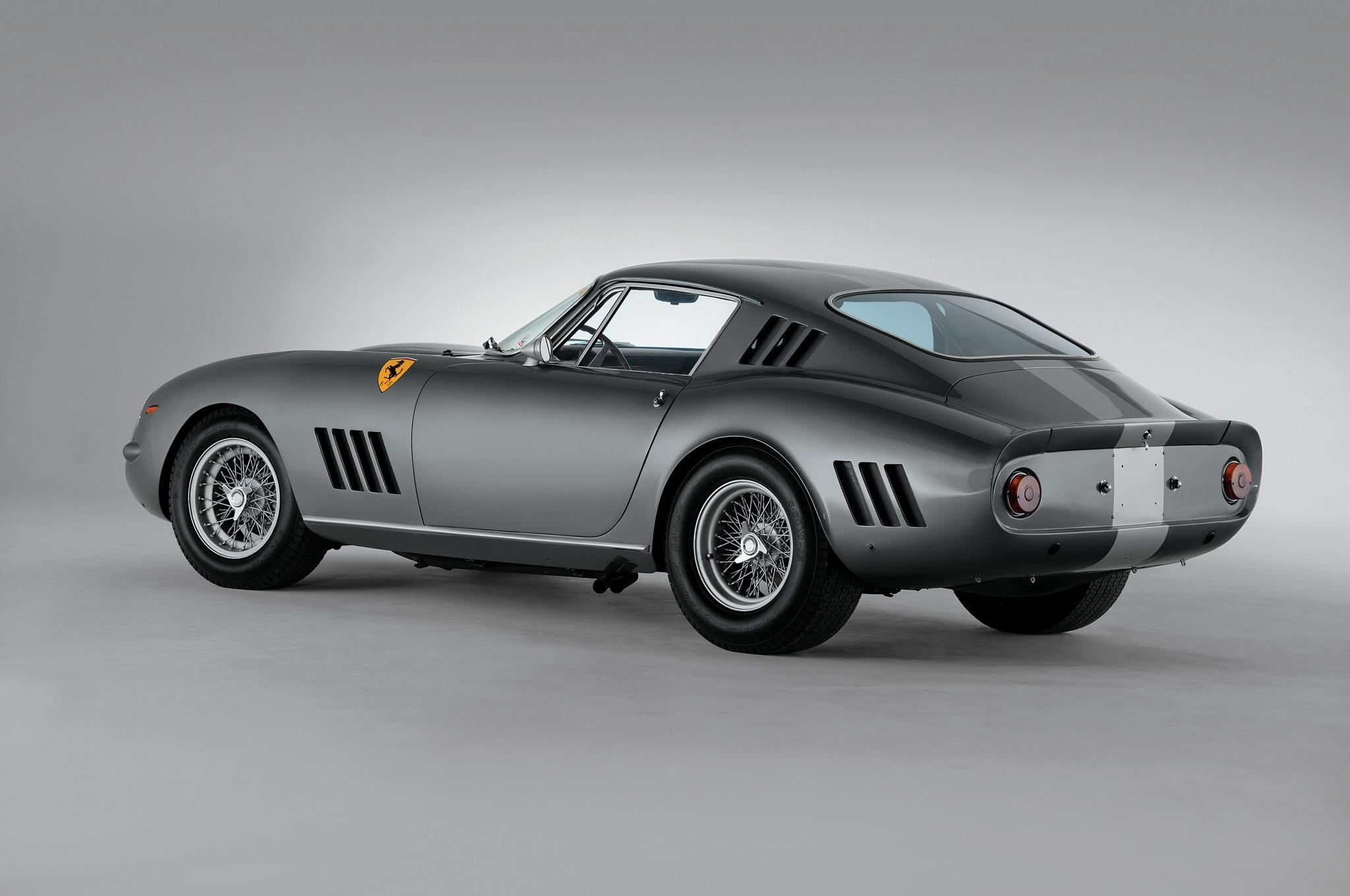 1964 Ferrari 275 Gtb C Speciale 02 Rear Three Quarter1