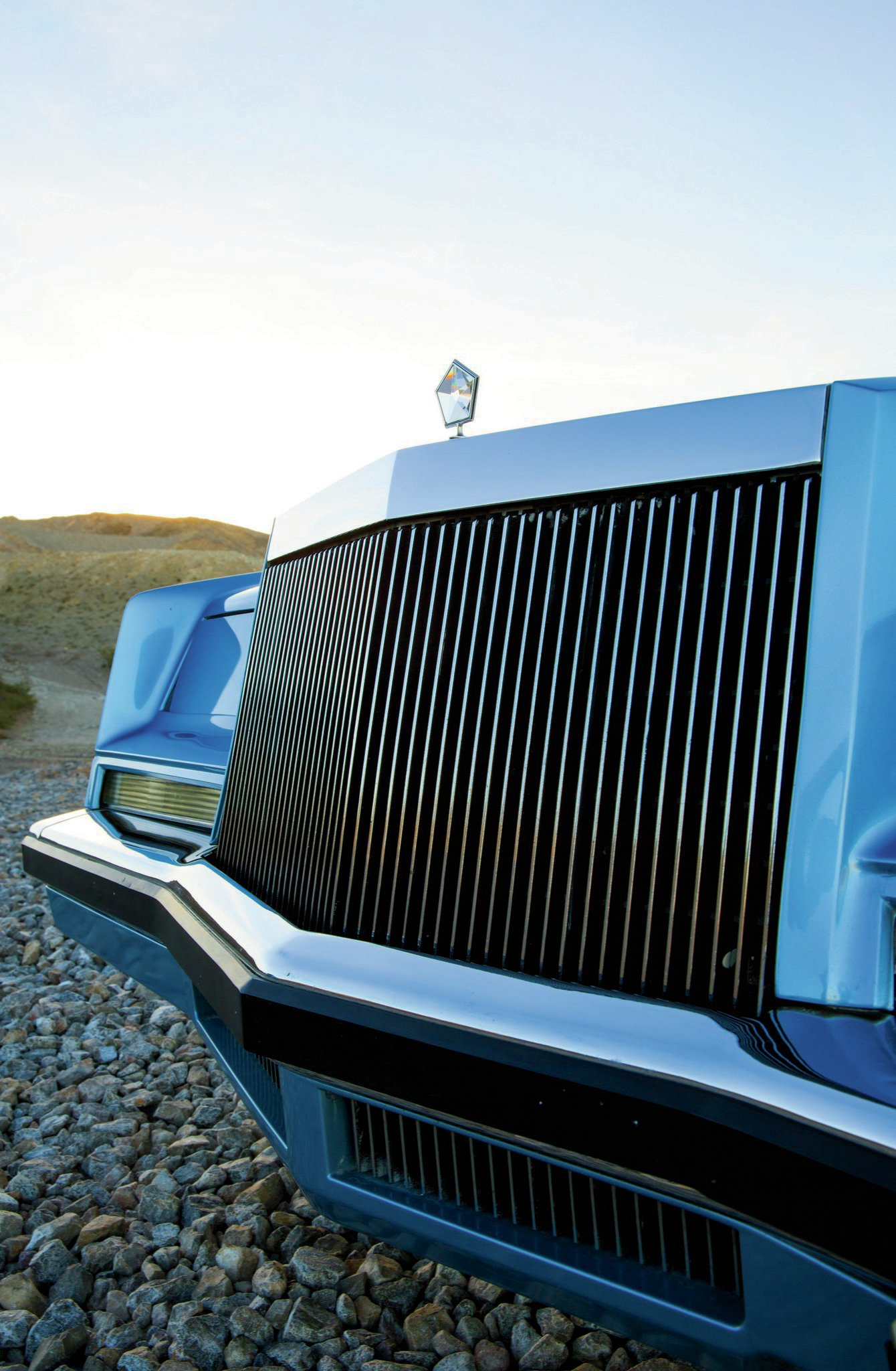 Collectible Classic 1981 1983 Chrysler Imperial