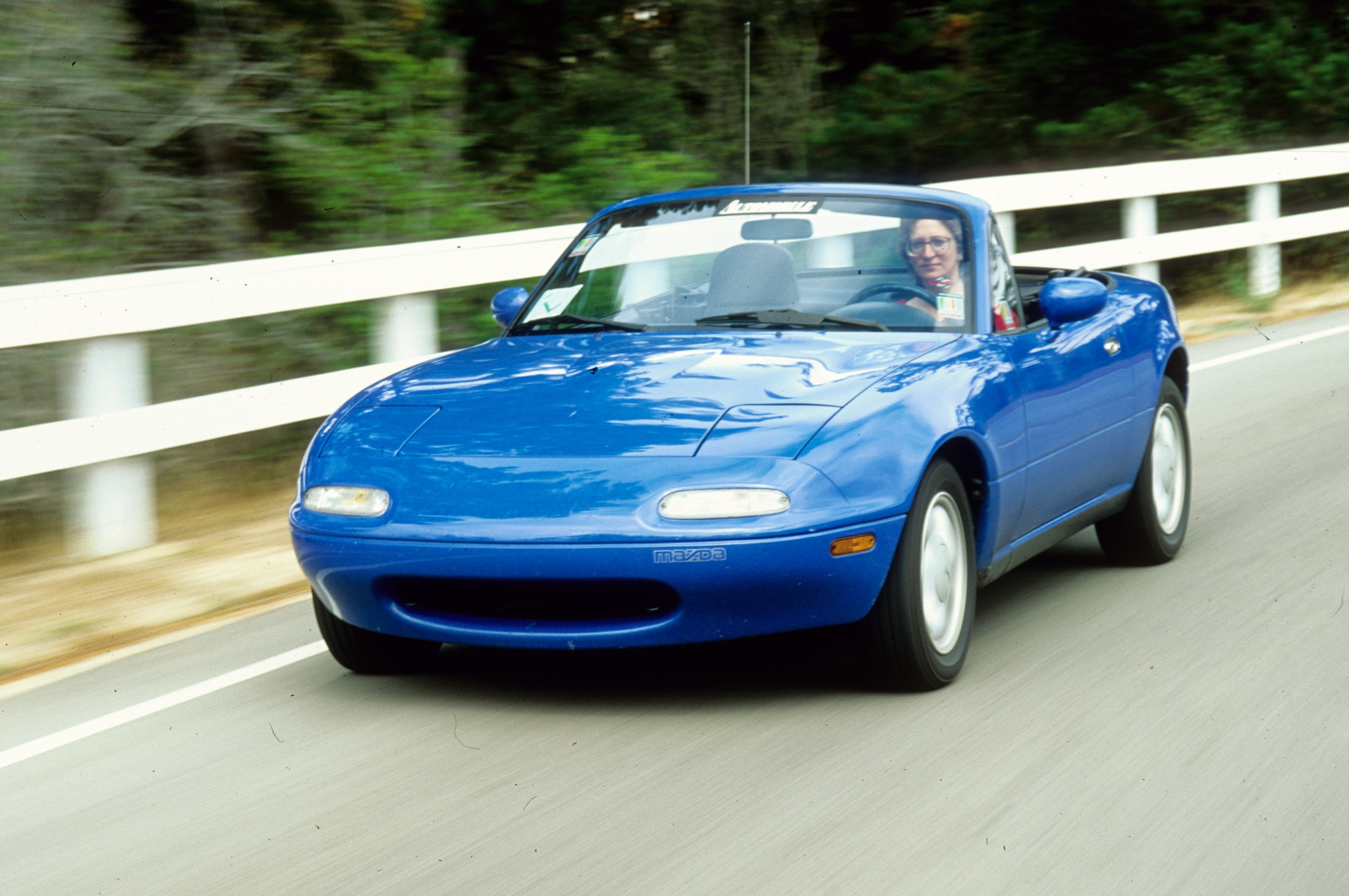1990 mazda mx 5 miata review. Black Bedroom Furniture Sets. Home Design Ideas