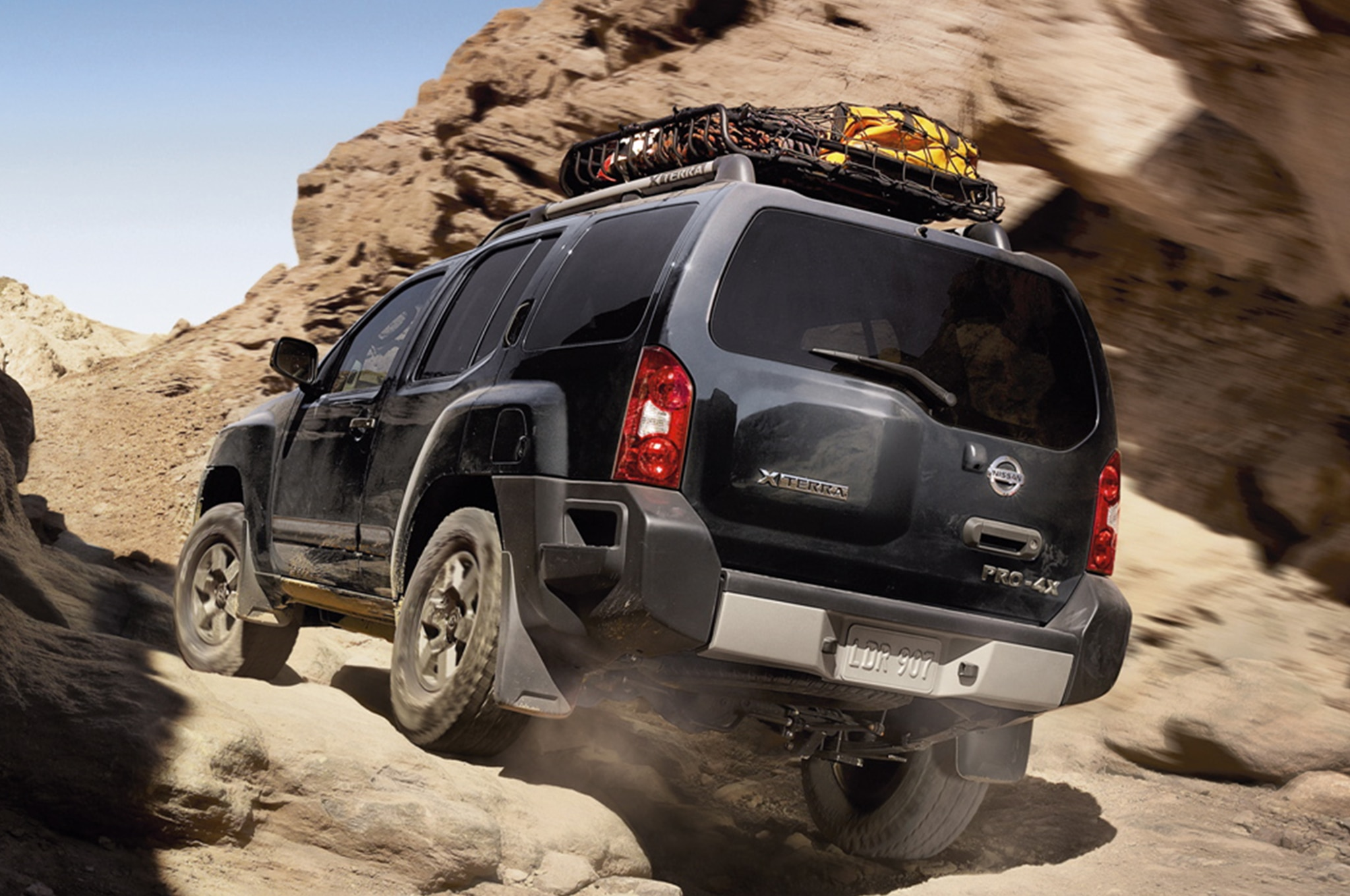 2015 nissan frontier xterra to cost 18850 and 24520 respectively new standard features for the 2015 nissan frontier vanachro Image collections