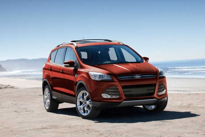 2014 Ford Escape Front Passengers Side1 660x440