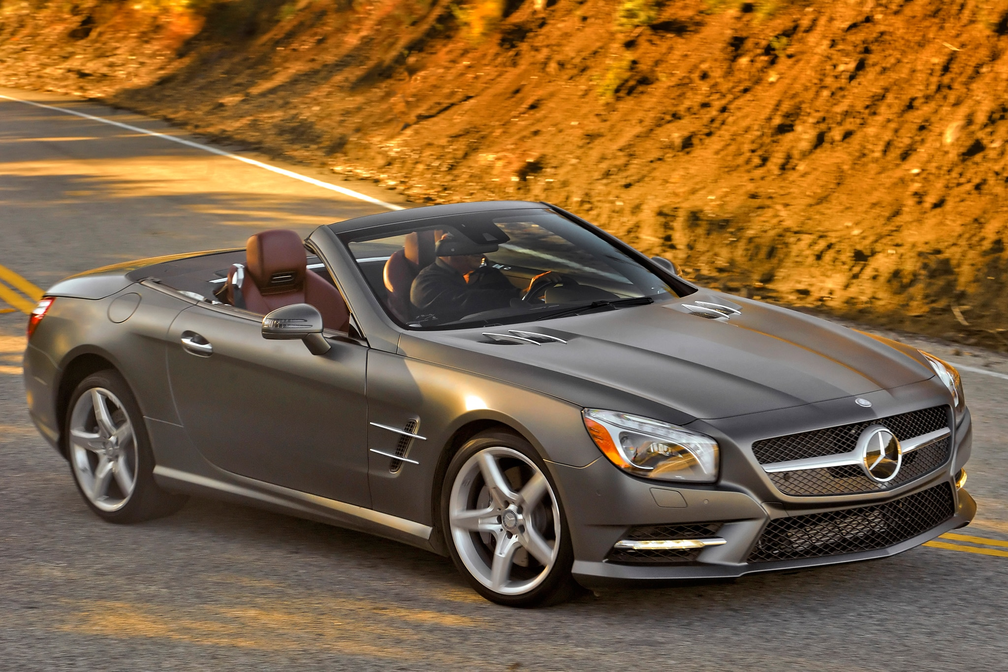 2015 mercedes benz sl400 receives new turbocharged v 6 for New model of mercedes benz