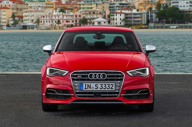 Audi S Sedan Starts At Configurator Live - Audi car configurator