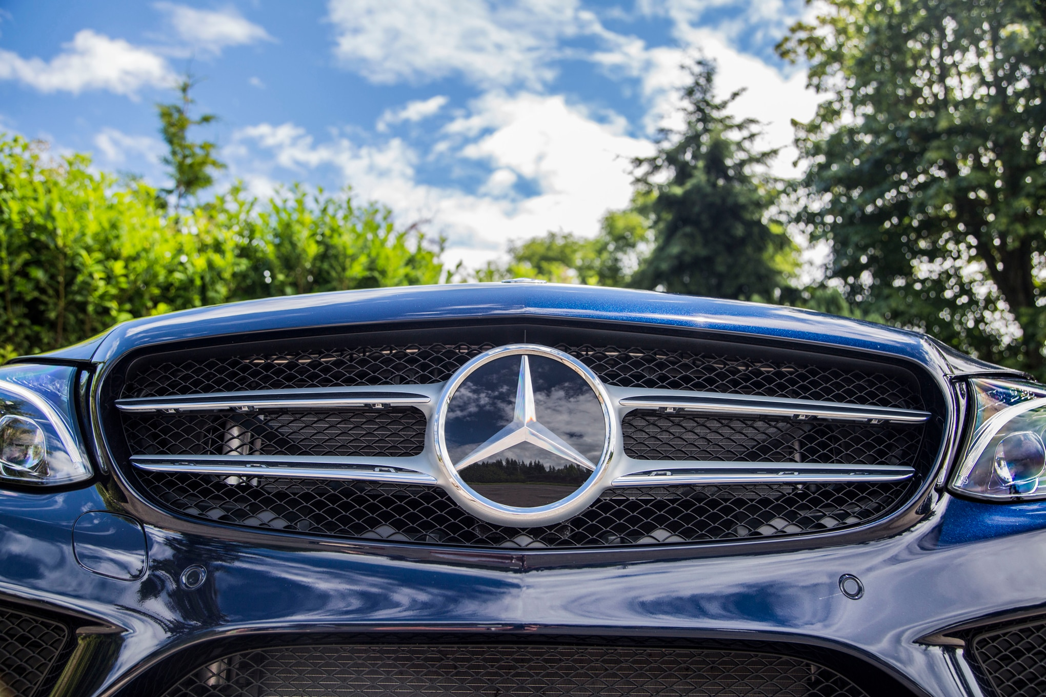 Mercedes c400 airmatic or not 2017 2018 best cars reviews - Mercedes