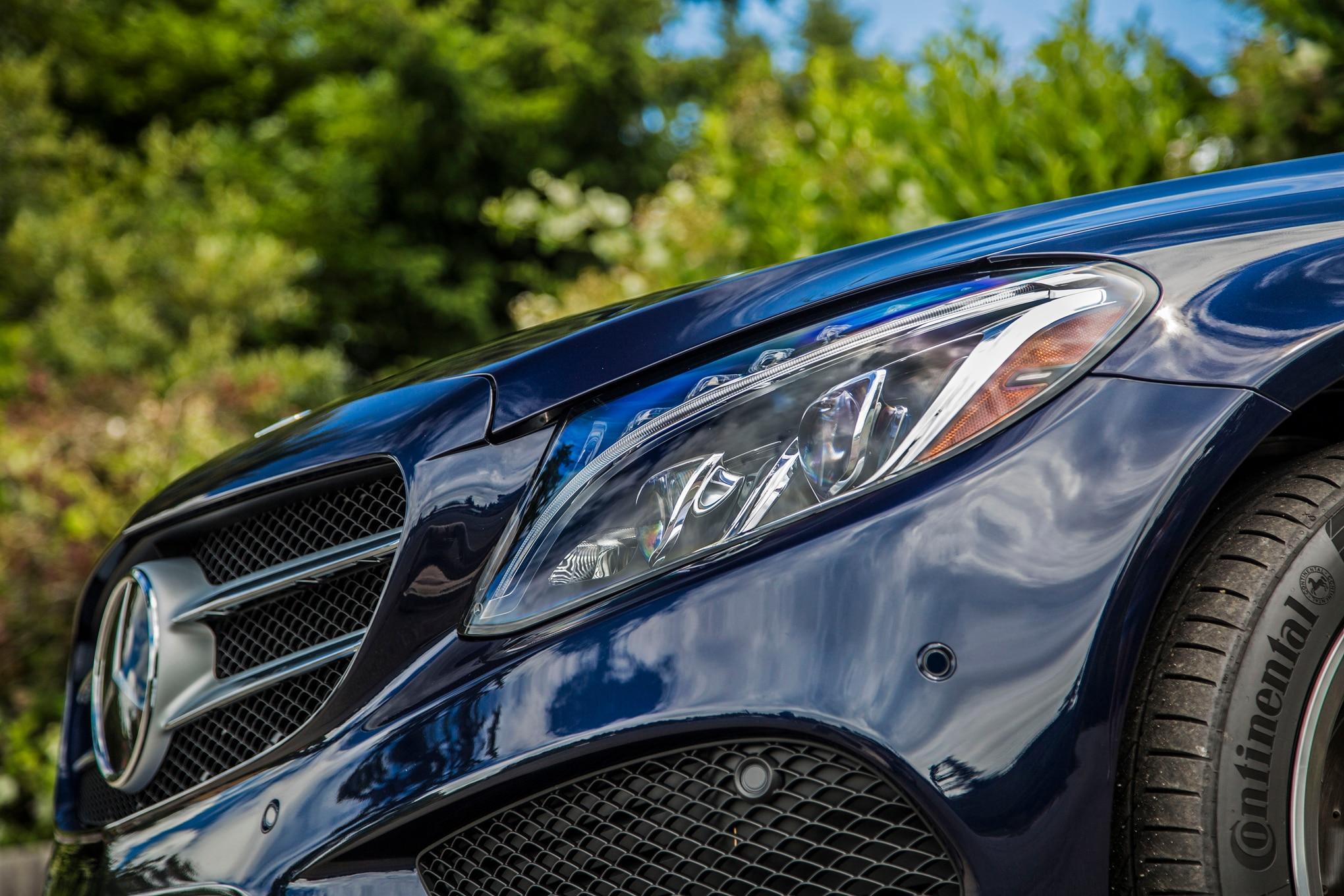 Mercedes benz c400 94 2017 2018 best cars reviews for Calstar motors glendale ca