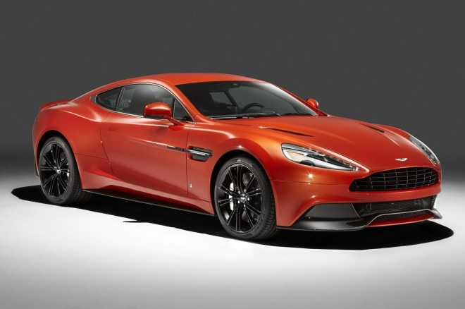 Aston Martin Vanquish Coupe By Q Front Three Quarters1 660x438