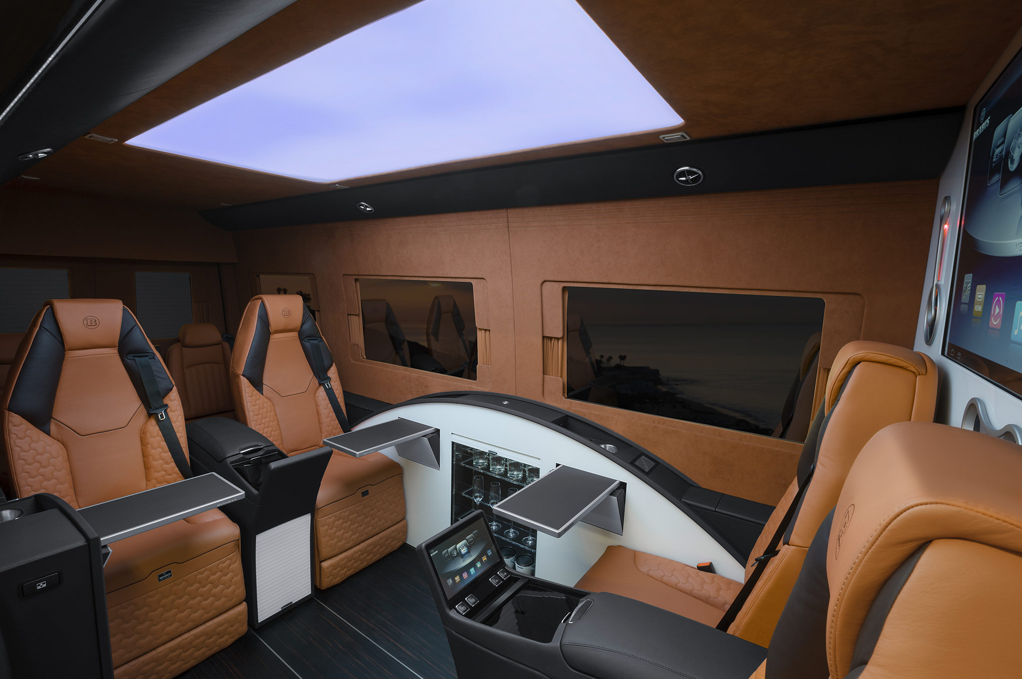 ' ' from the web at 'http://st.automobilemag.com/uploads/sites/11/2014/08/Brabus-Mercedes-Benz-Sprinter-Business-Lounge-interior.jpg'