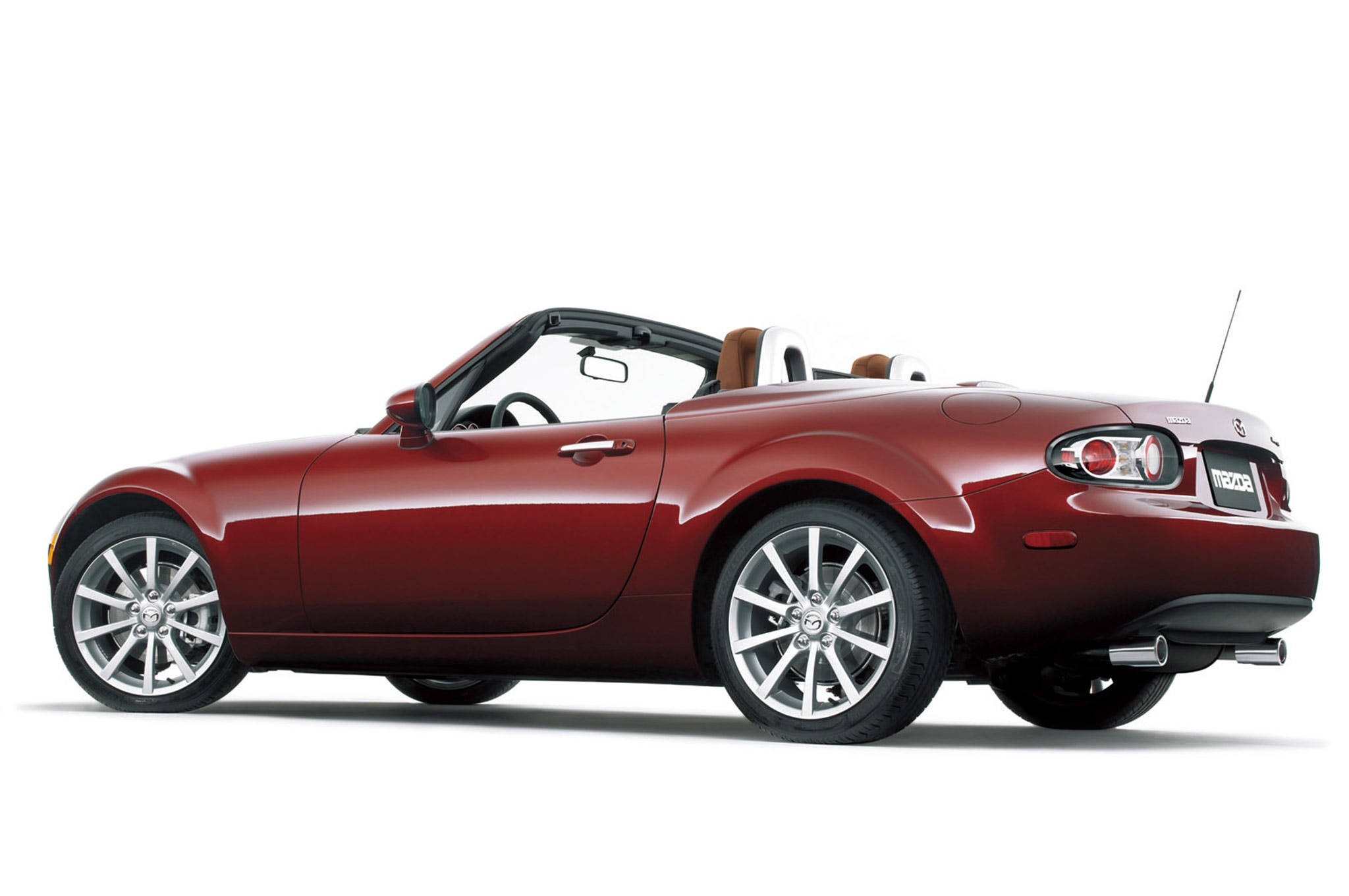 2006 mazda mx 5 miata review