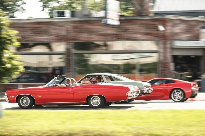 Woodward Dream Cruise 701 660x438