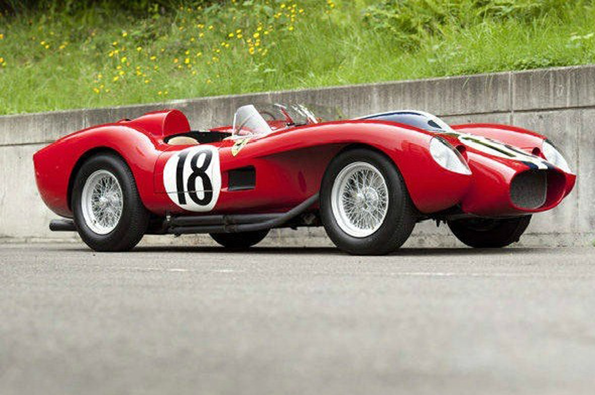 Top 10 most expensive cars ever sold at auction 732 vanachro Image collections