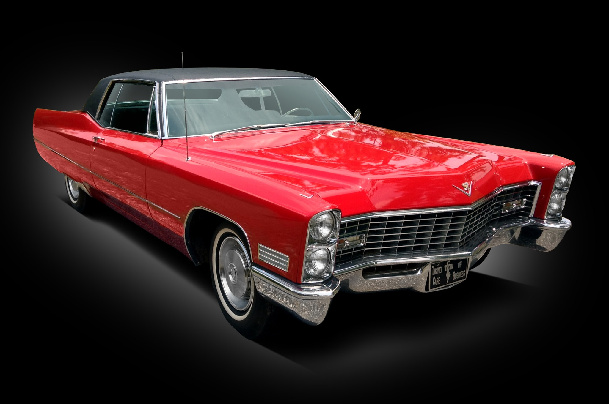 1965 Cadillac Deville Fuse Box Location 39 Wiring Diagram Images 1960 1967 Coupe Owned By Elvis Diagrams 1992