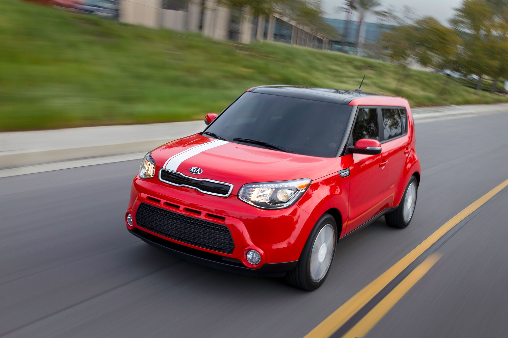 Kia Soul Could Gain 1 6l Turbo Engine All Wheel Drive