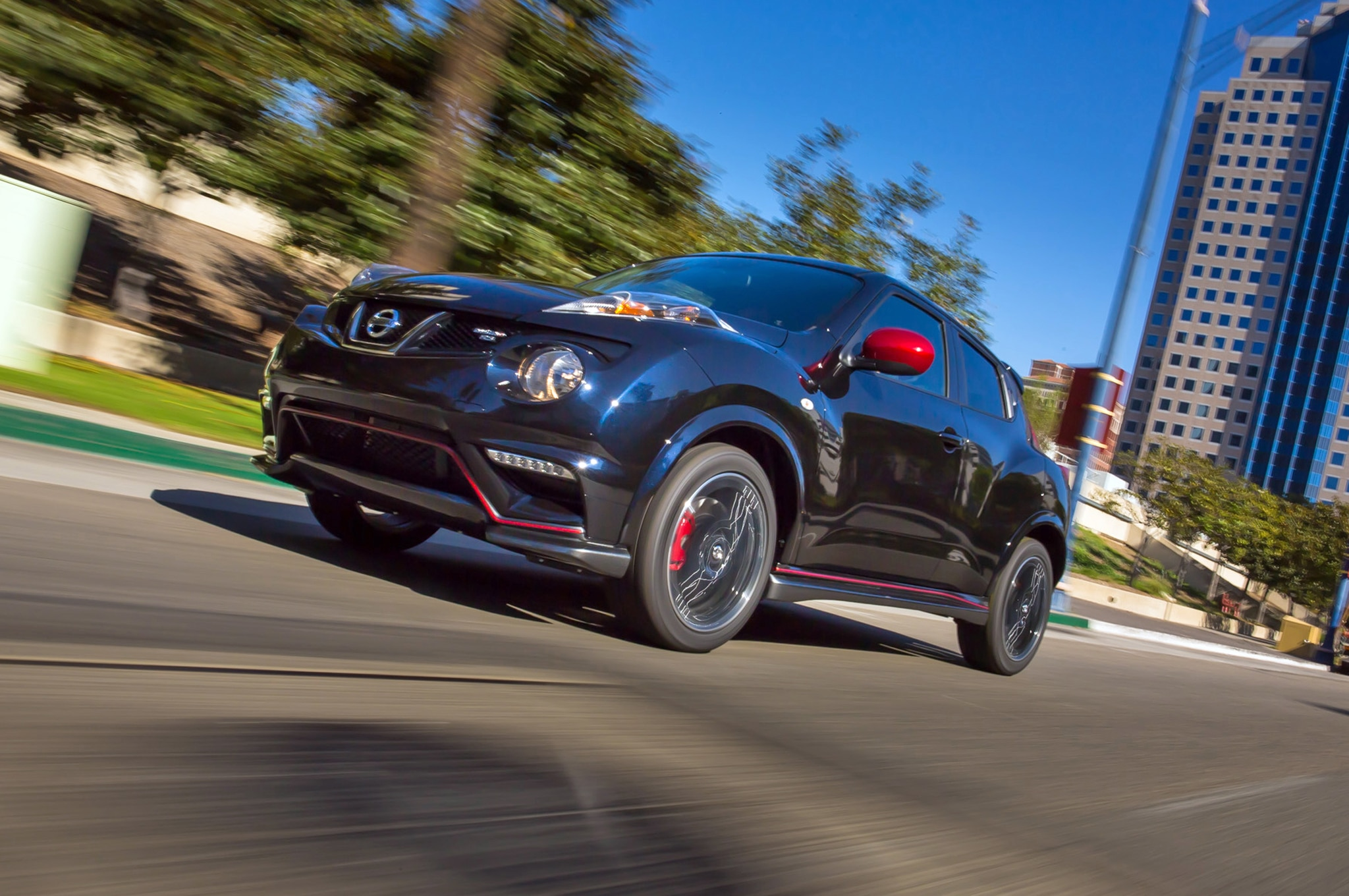 2014 nissan juke nismo rs review. Black Bedroom Furniture Sets. Home Design Ideas