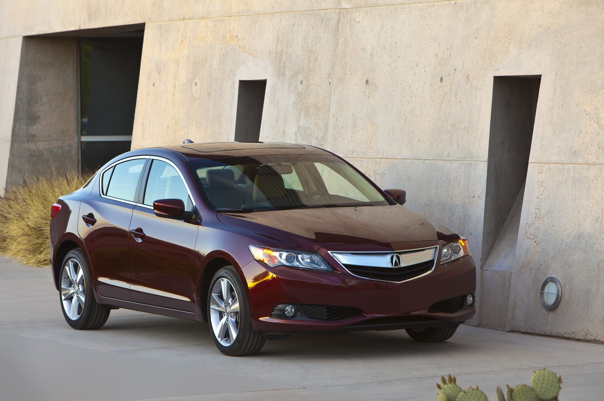 2015 Acura ILX 2.4L Review