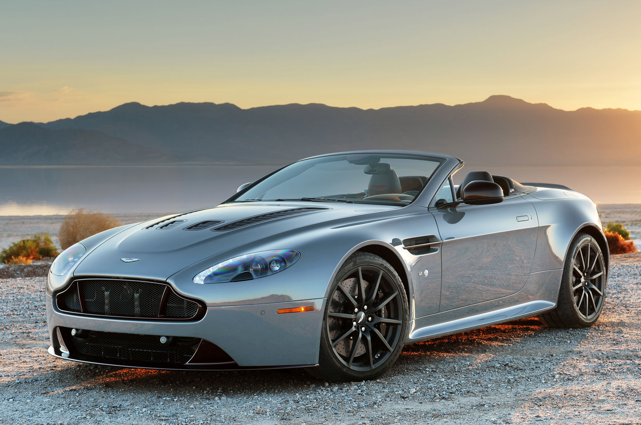 2015 aston martin v12 vantage s roadster review
