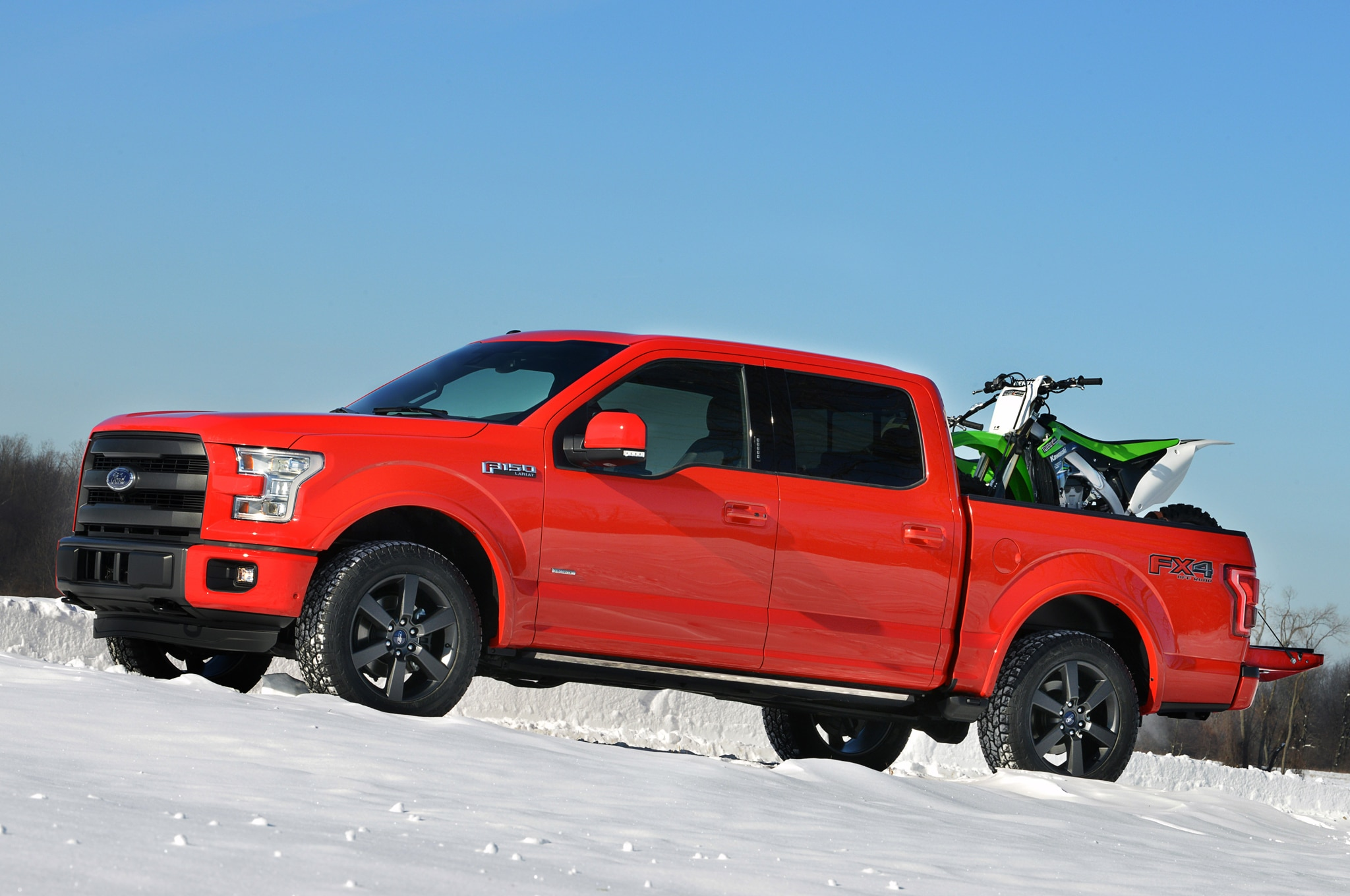 2015 ford f 150 online configurator starts up. Black Bedroom Furniture Sets. Home Design Ideas