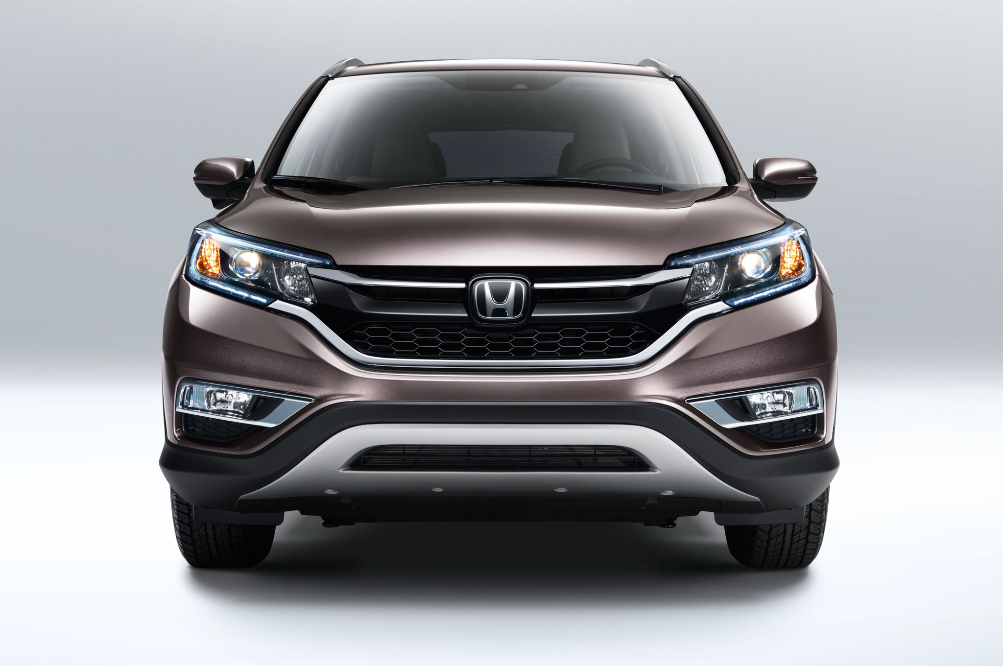 2015 honda cr v refreshed with new engine improved mpg. Black Bedroom Furniture Sets. Home Design Ideas