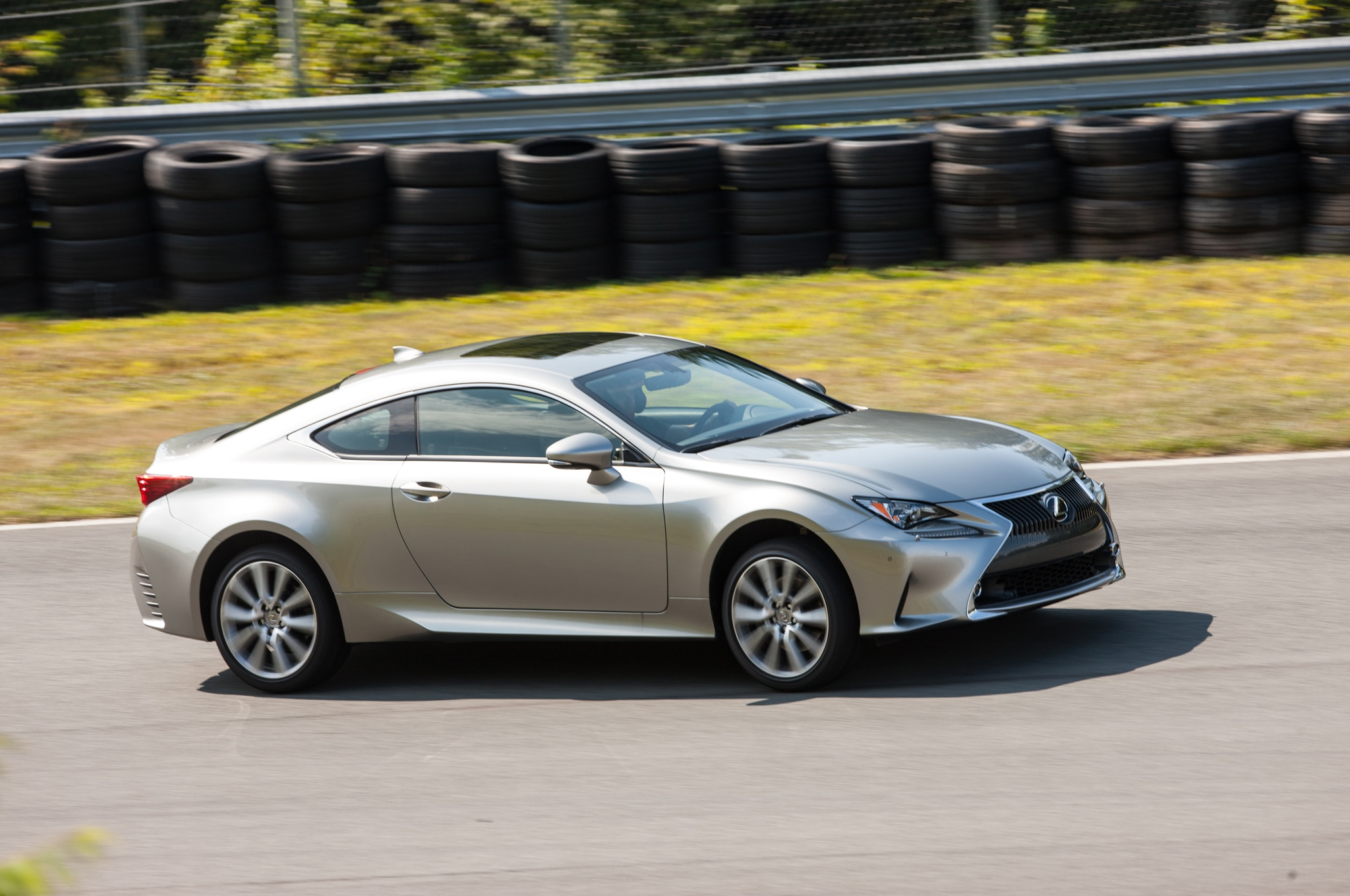 2015 lexus rc 350 rc f review. Black Bedroom Furniture Sets. Home Design Ideas