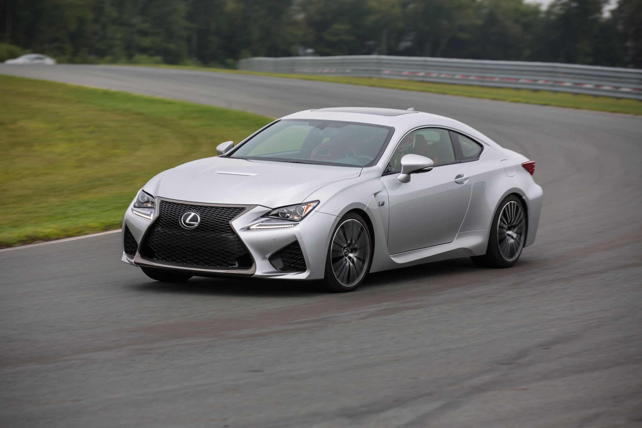 2015 lexus rc f horsepower and pricing announced. Black Bedroom Furniture Sets. Home Design Ideas