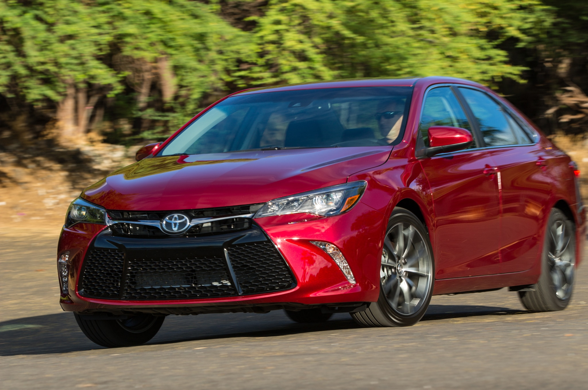 camry and toyota discussion questions pic much with technology how cars miles a is xse worth