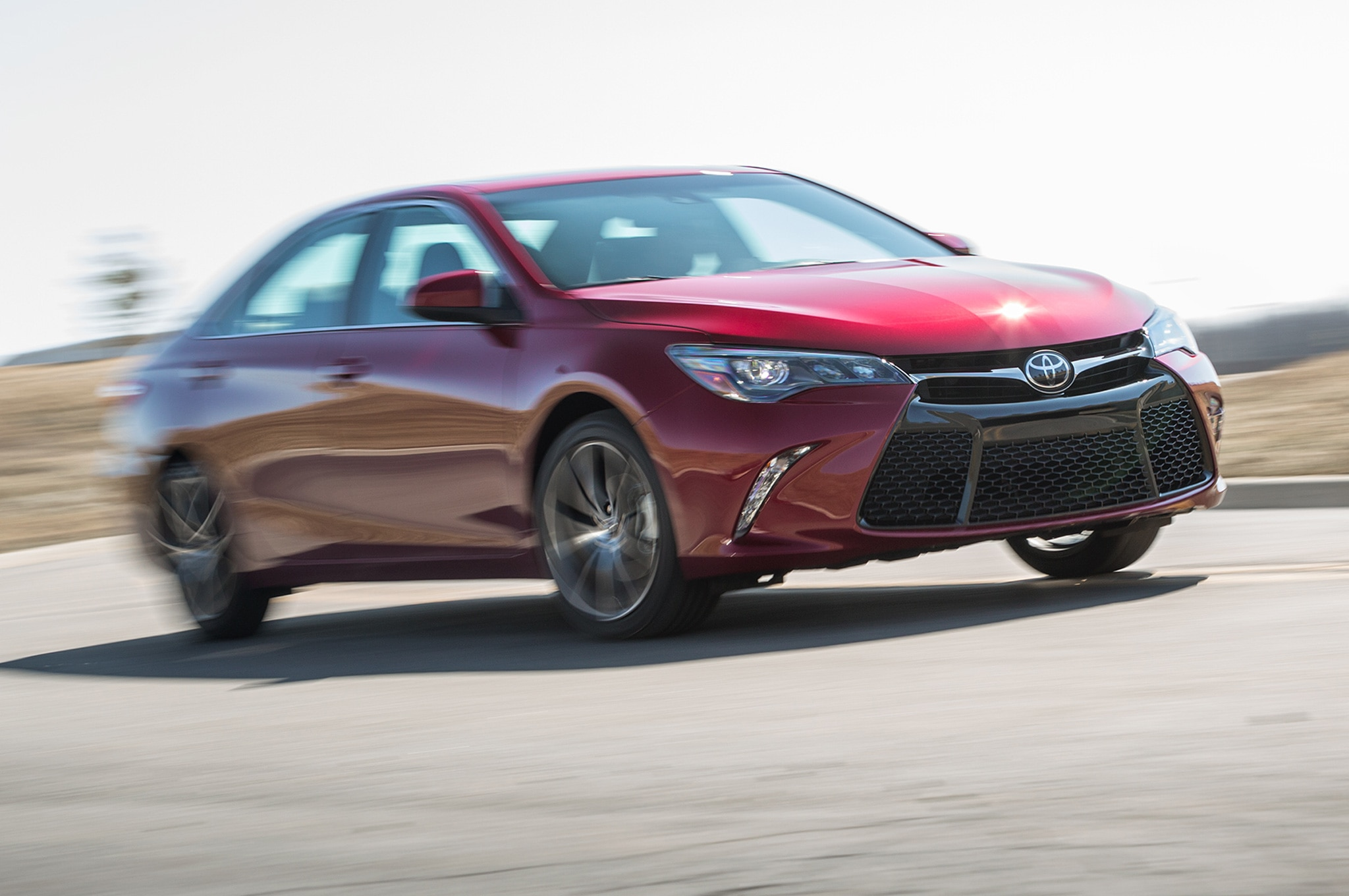 2015 Toyota Camry XSE in motion 2015 camry xse toyota wiring diagram color codes,xse \u2022 indy500 co  at readyjetset.co