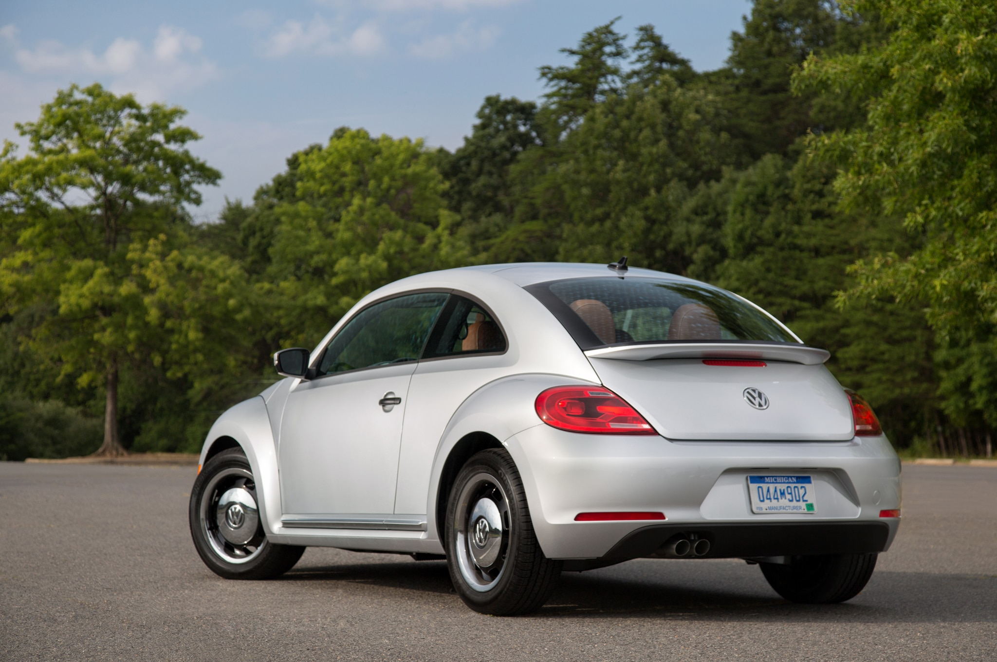 Volkswagen Beetle to Die in 2018? | Automobile Magazine