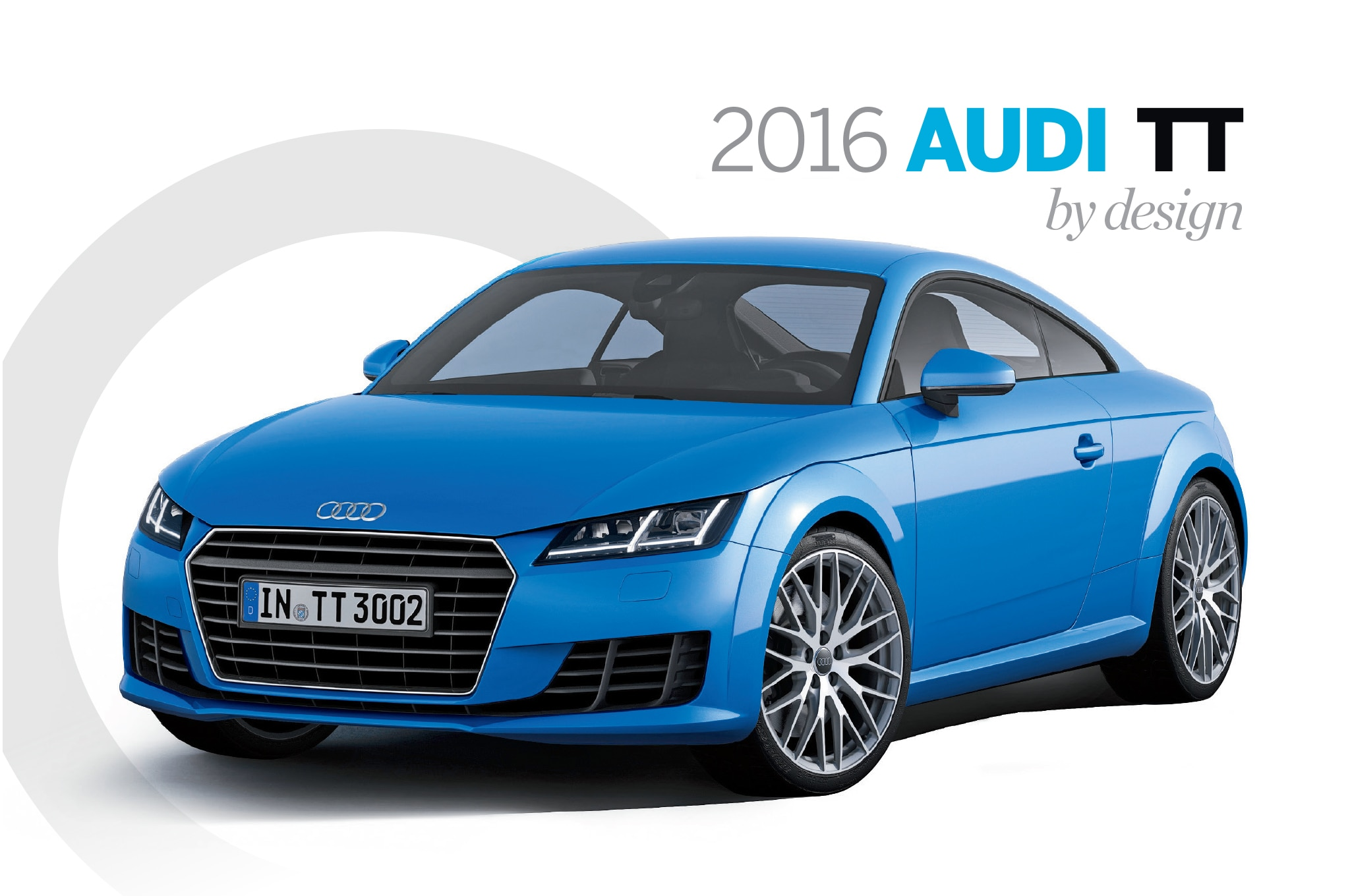 By Design 2016 Audi Tt Automobile Magazine