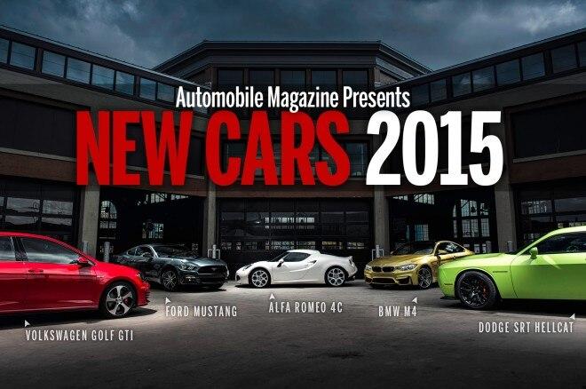 New Cars 2014 Graphics Automobile Lead 660x438