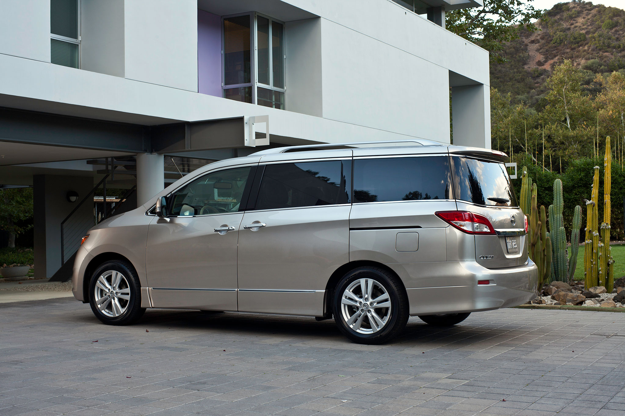 2018 nissan quest concept. Plain Quest Last  With 2018 Nissan Quest Concept