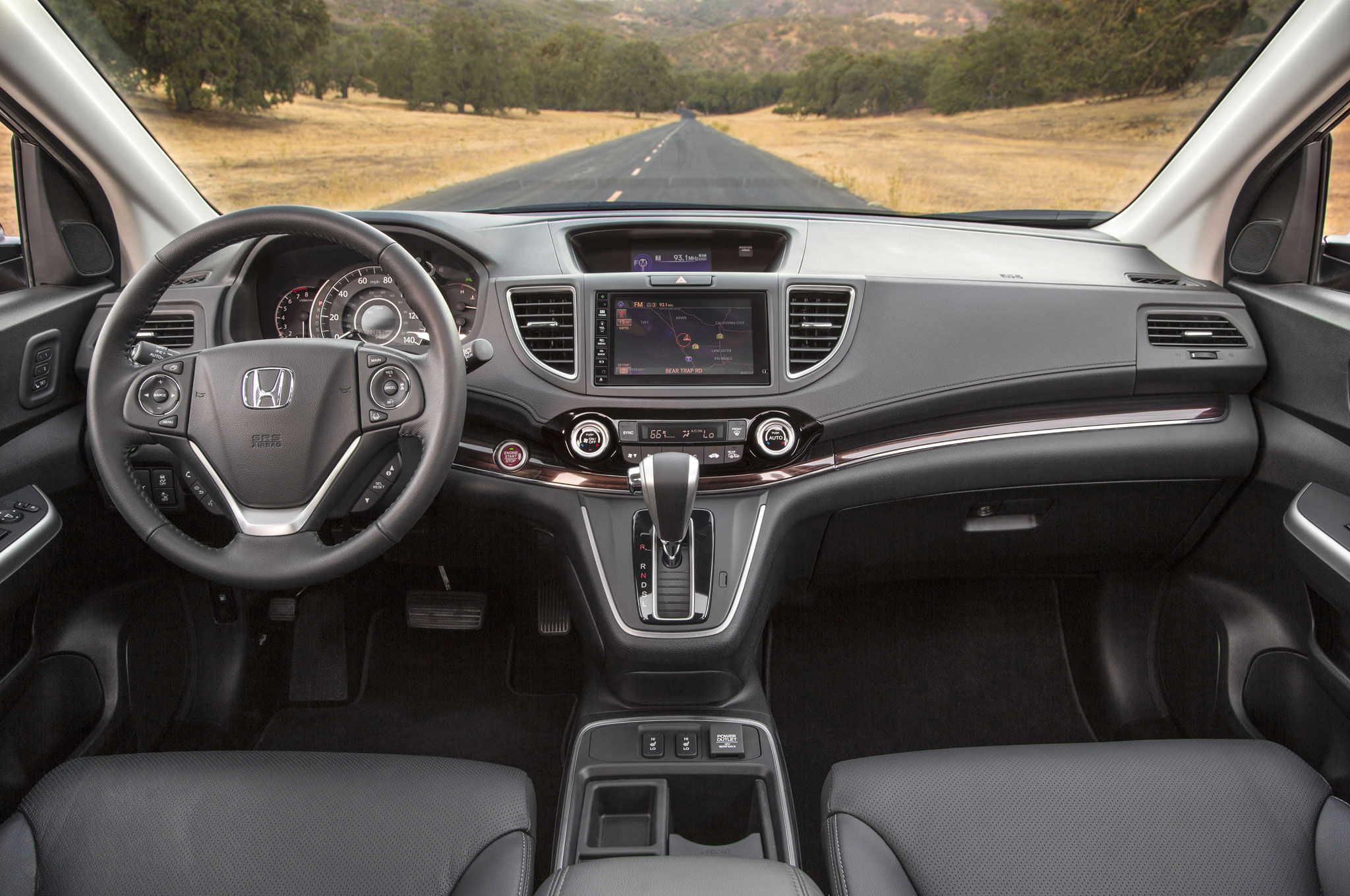 crv cr reviews interior carwow old new honda vs v blog compared