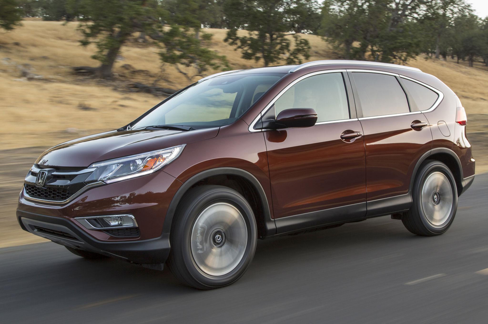honda review cars cr suv crv tweaked v tech reviews