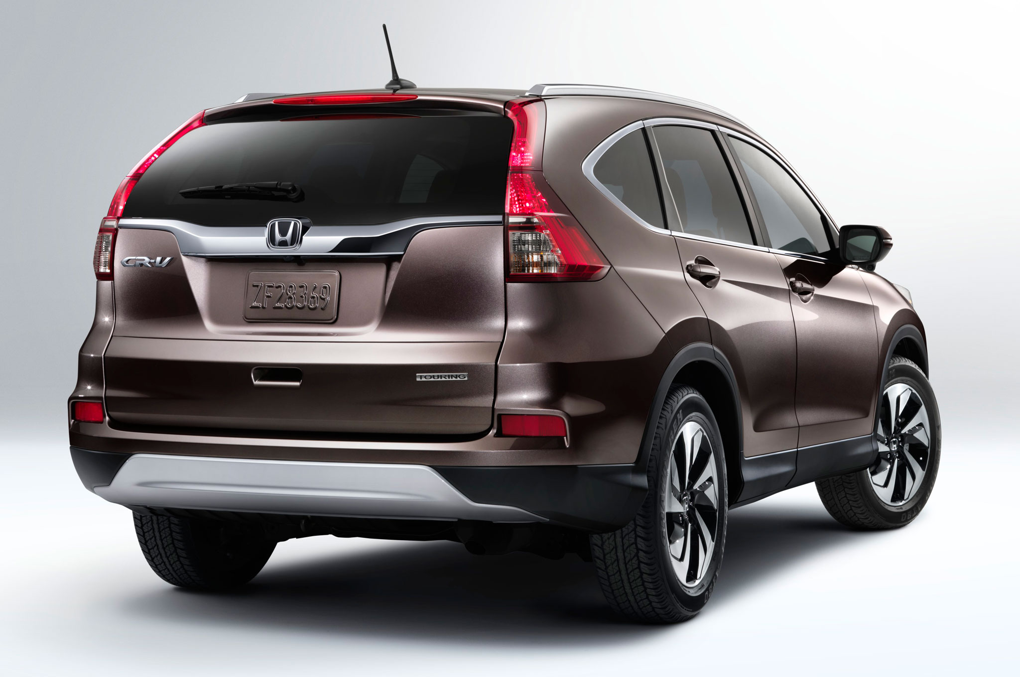 2015 Honda Cr V Wins Motor Trend Suv Of The Year Autos Post