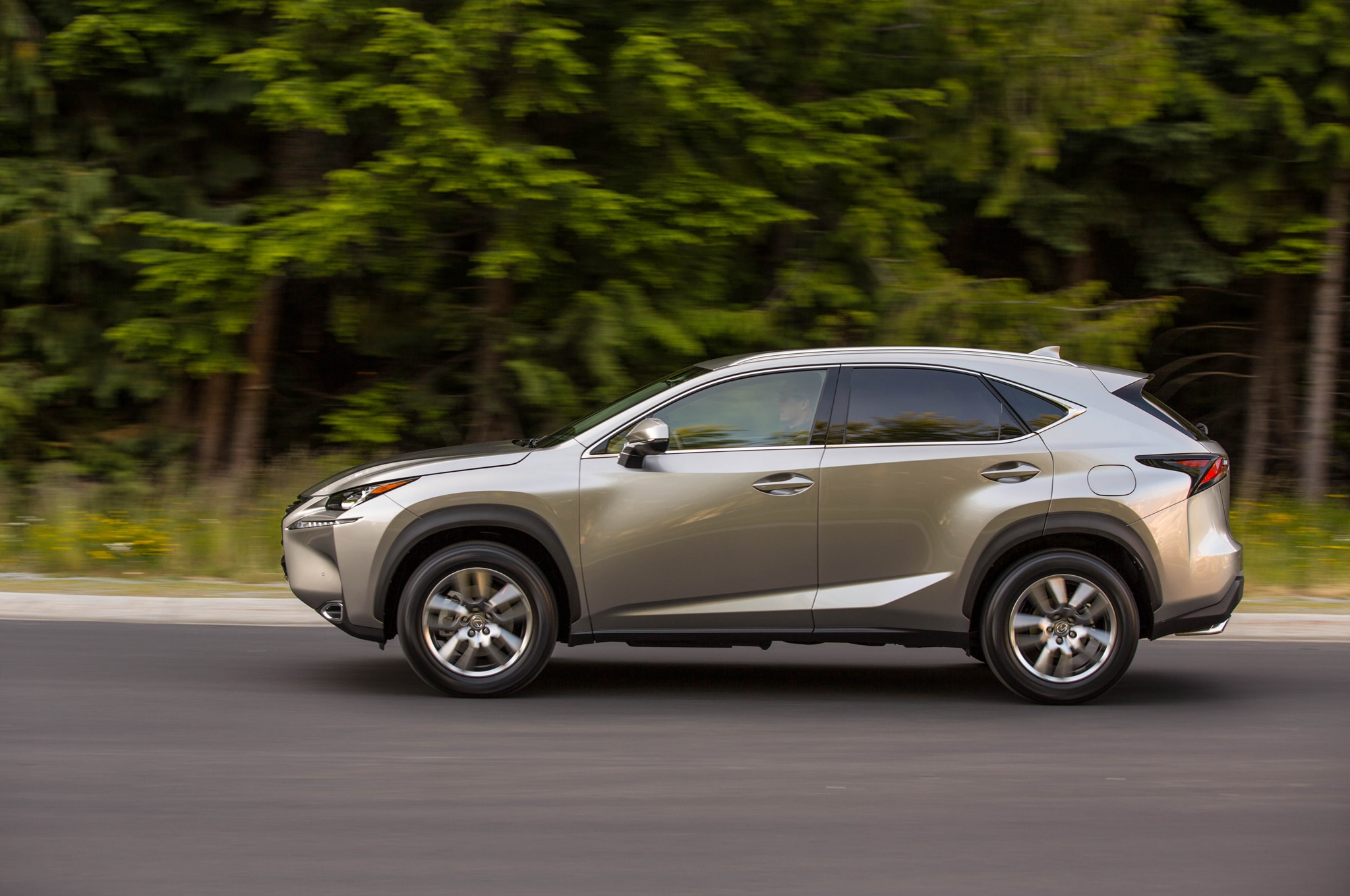2015 Lexus Nx Official Pricing Announced