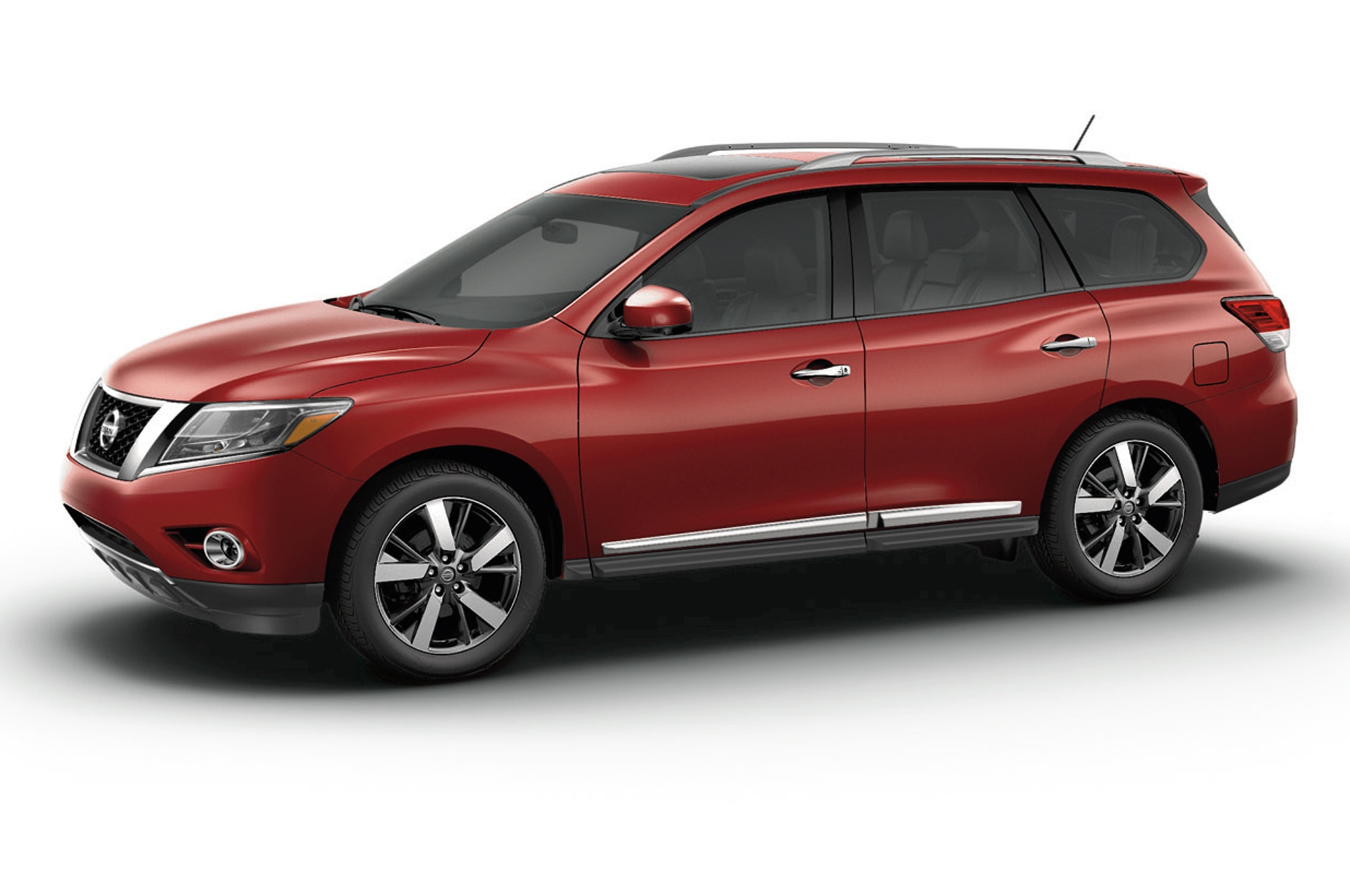 2015 nissan pathfinder pricing rises slightly to 30 395. Black Bedroom Furniture Sets. Home Design Ideas