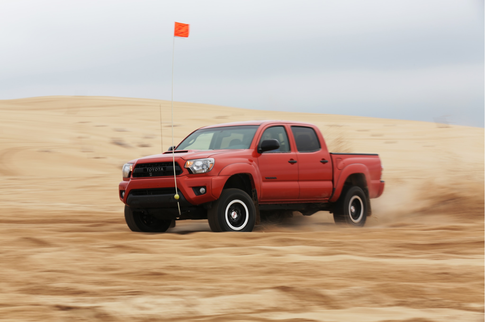 tacoma for news show introduced end rear toyota pro tundra series trd more