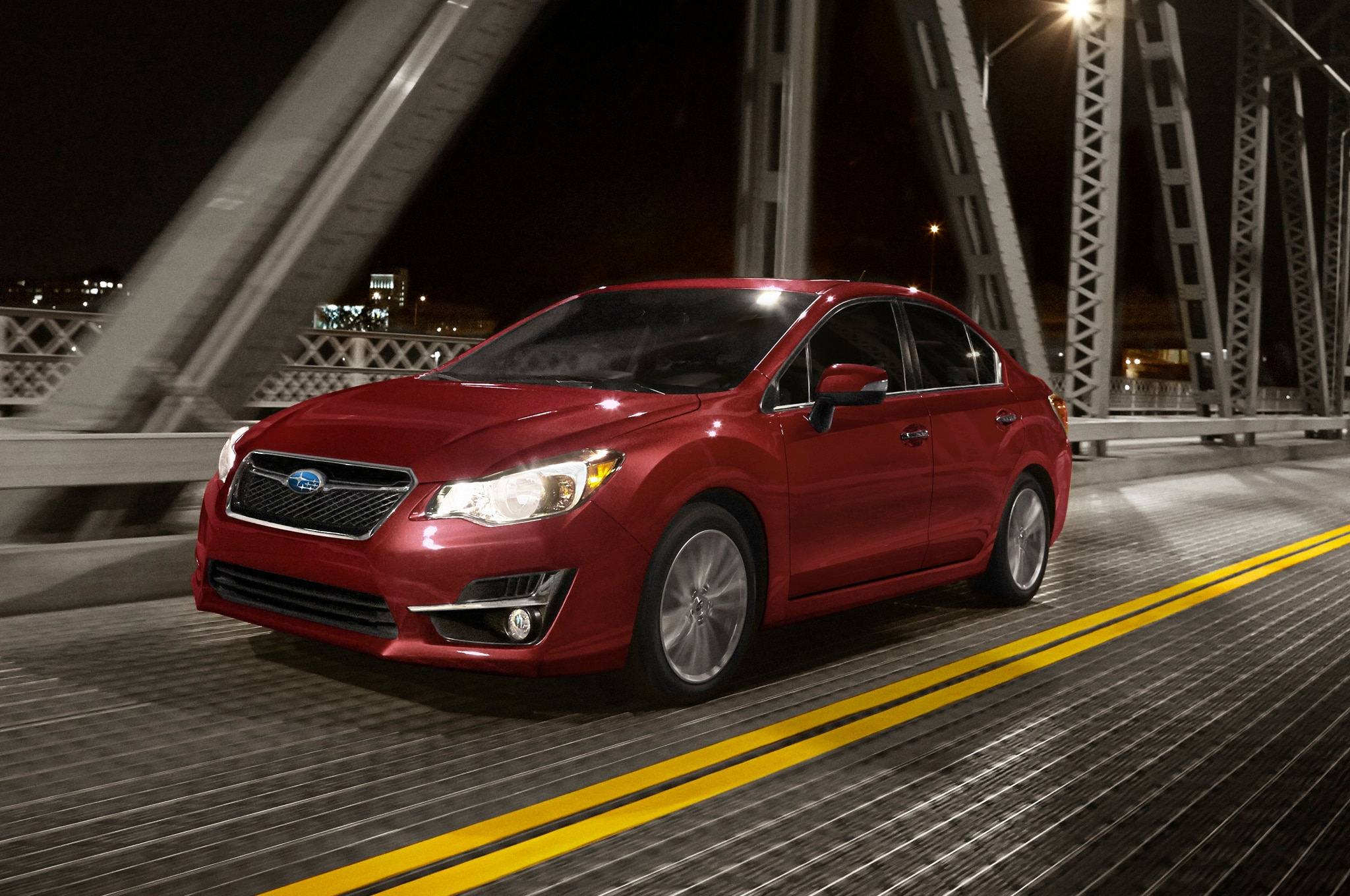 priced: 2015 subaru impreza starts at $18,990