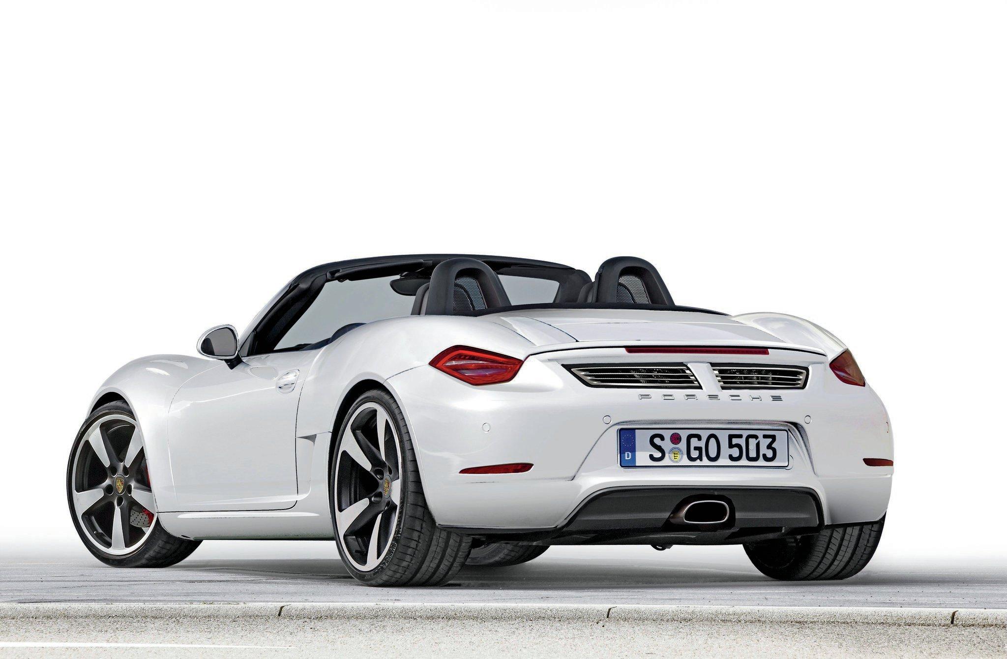 Report: Plans For Porsche 718 Canceled