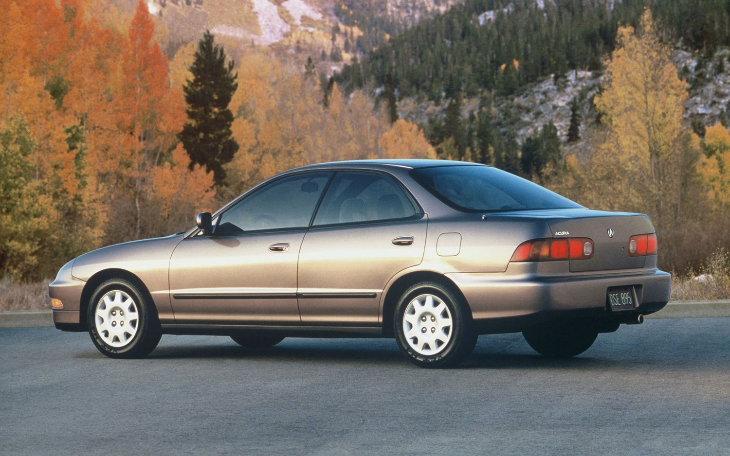 Why A New Acura Integra/RSX Won't Work
