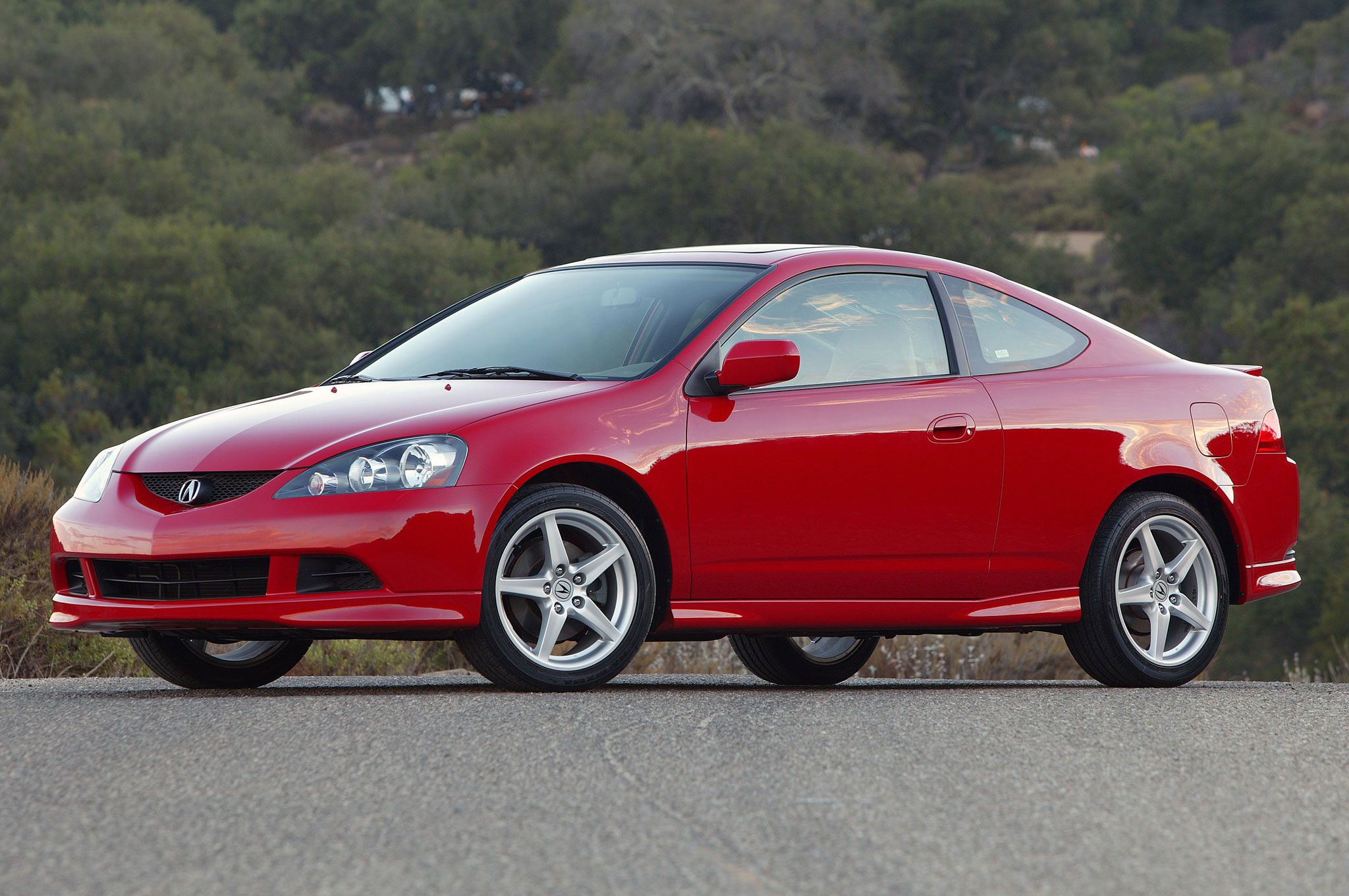 why a new acura integra rsx won t work. Black Bedroom Furniture Sets. Home Design Ideas