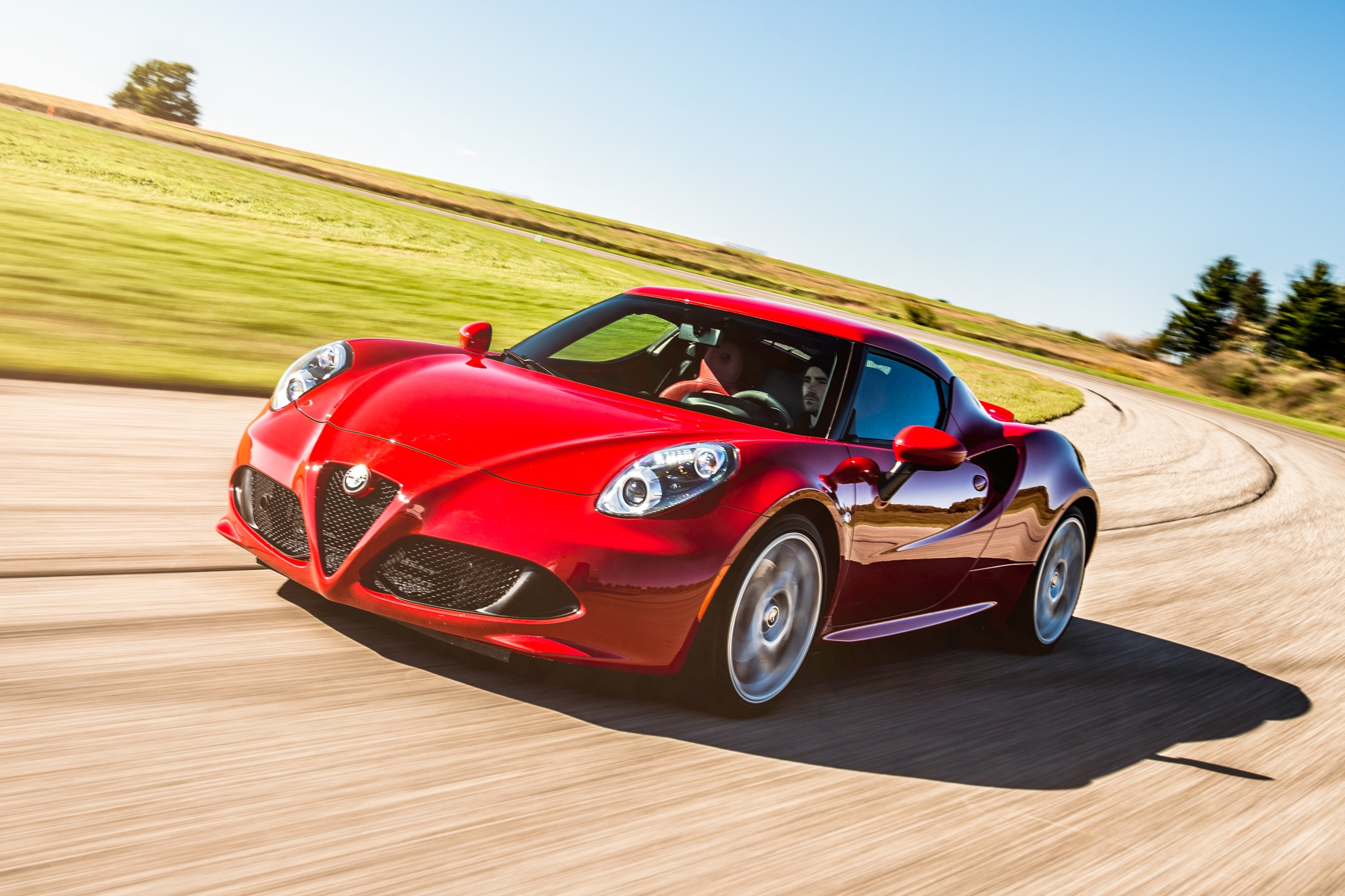 alfa romeo 4c 2015 automobile all star automobile magazine. Black Bedroom Furniture Sets. Home Design Ideas
