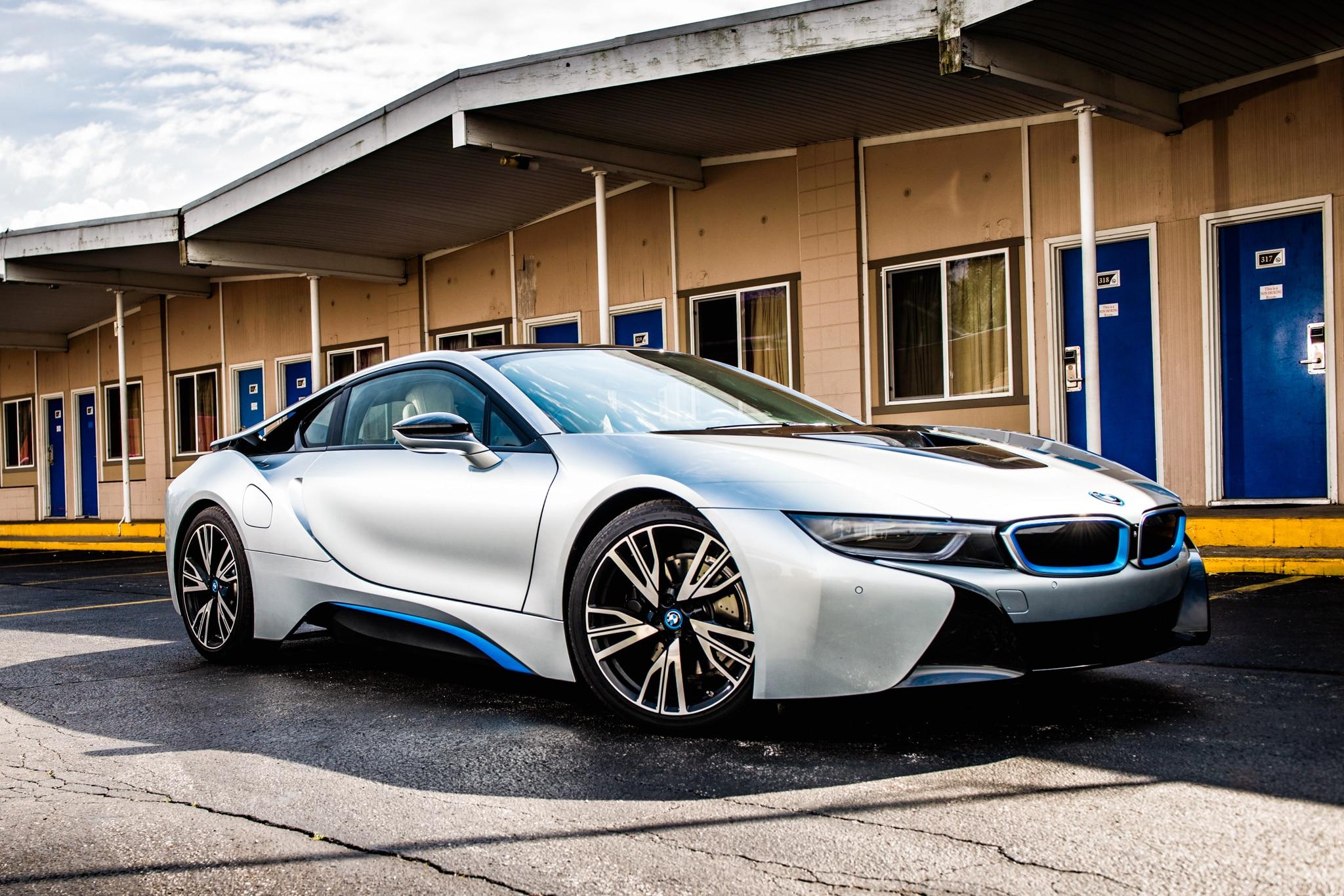 BMW I AUTOMOBILE AllStar Automobile Magazine - Bmw 2015 i8 price