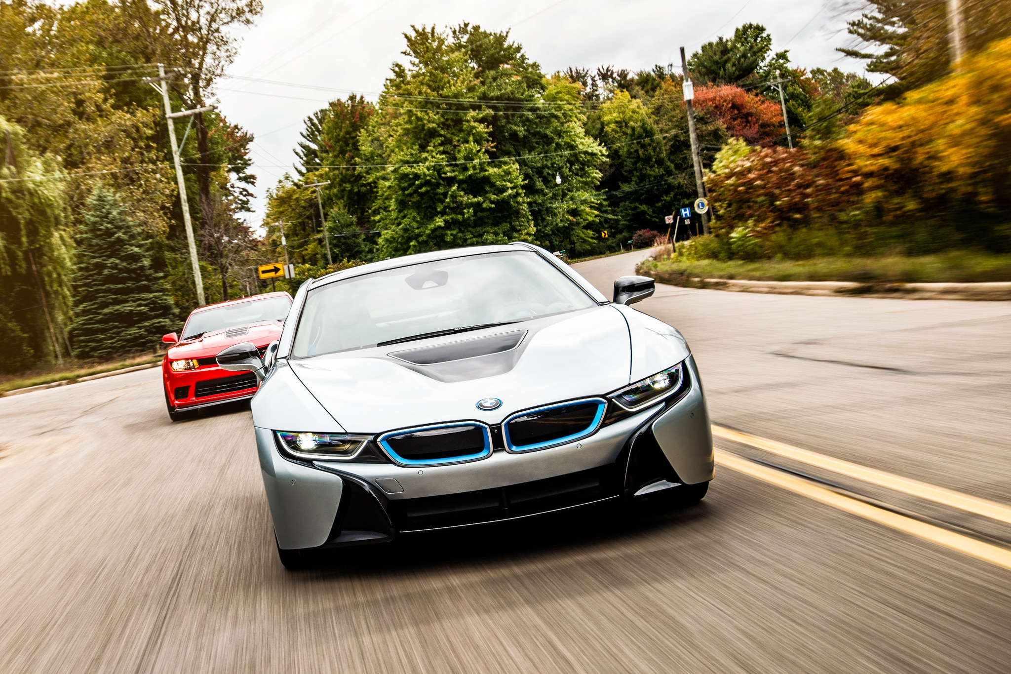Bmw I8 2015 Automobile All Star Car Interior Design