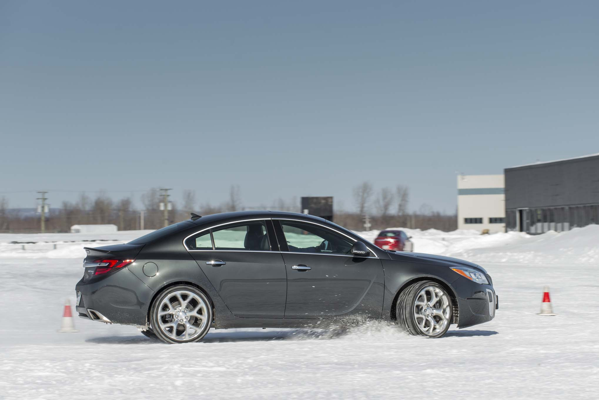 Chicago Buick GMC Dealer Offers Free Cars If Theres A White Christmas - Chicago buick dealer